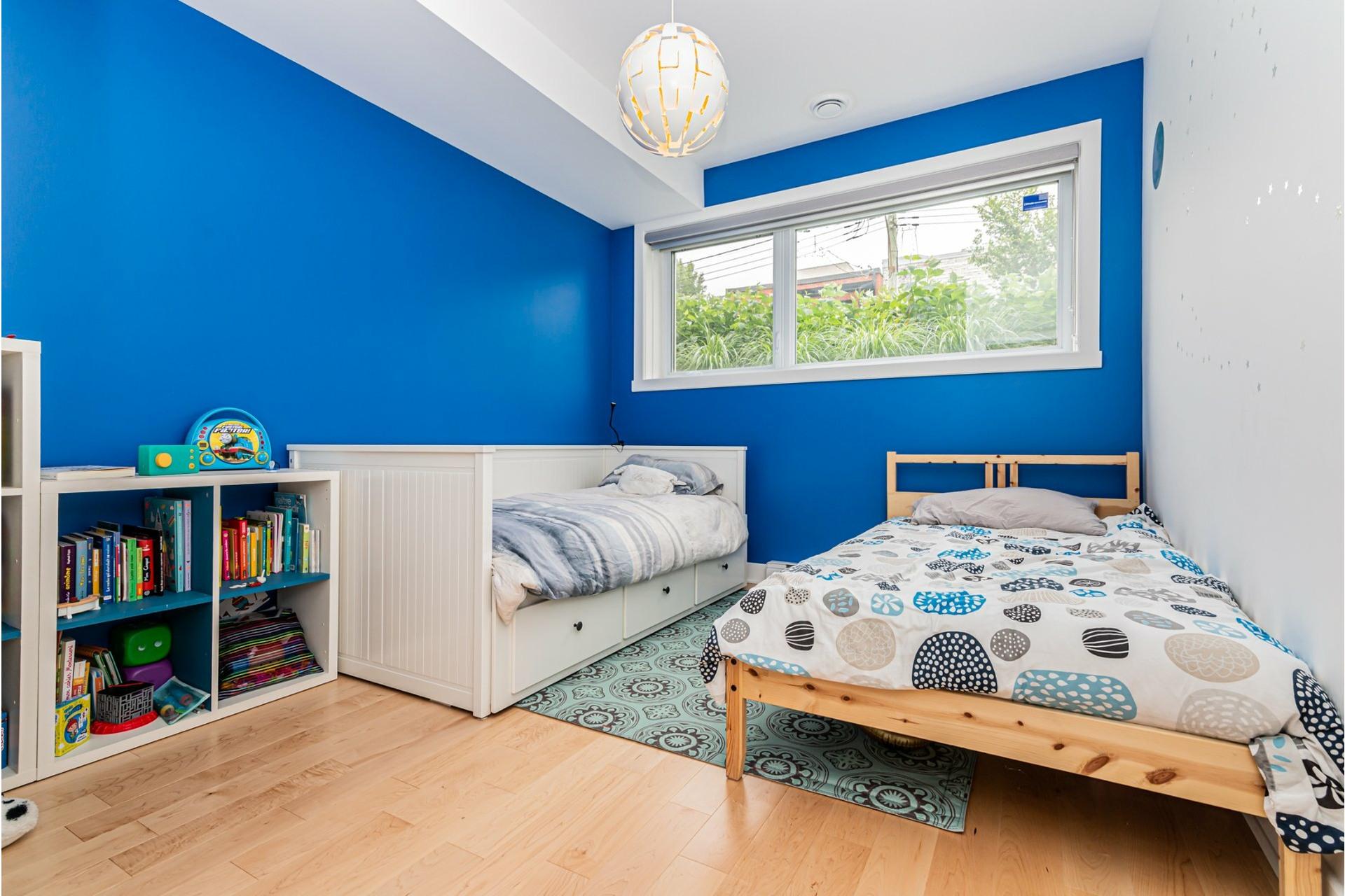 image 31 - Apartment For rent Rosemont/La Petite-Patrie Montréal  - 8 rooms
