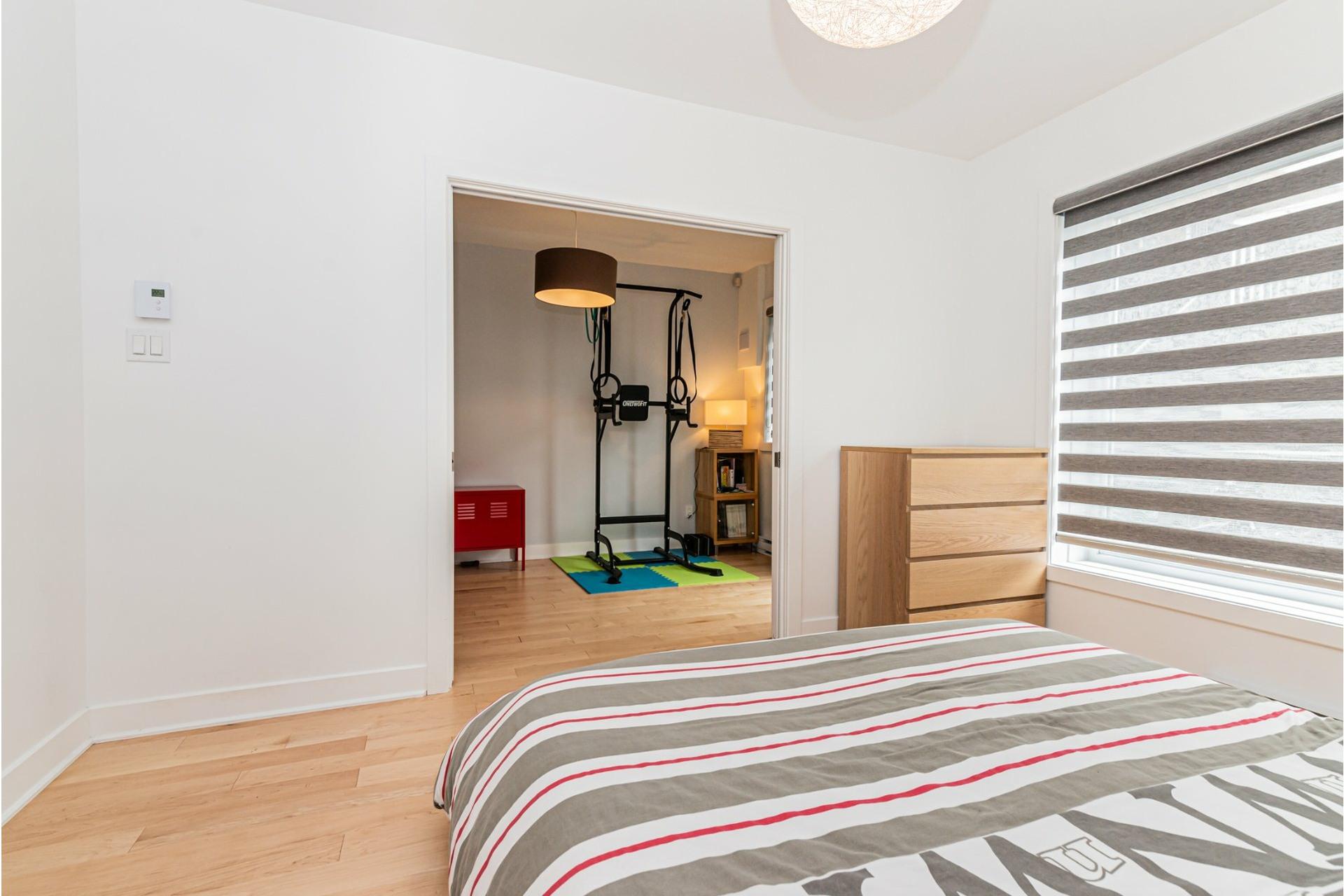 image 27 - Apartment For rent Rosemont/La Petite-Patrie Montréal  - 8 rooms