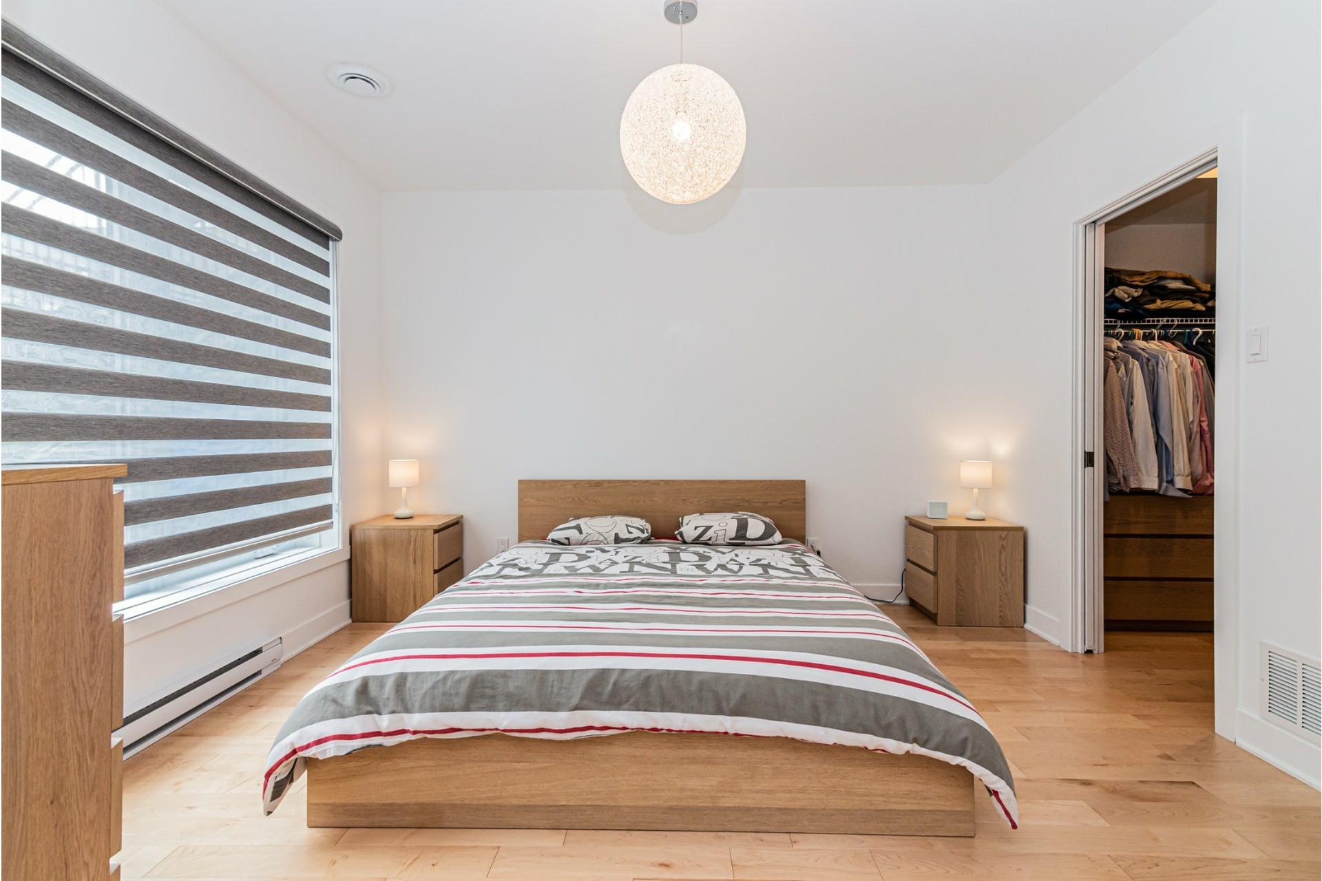 image 29 - Apartment For rent Rosemont/La Petite-Patrie Montréal  - 8 rooms