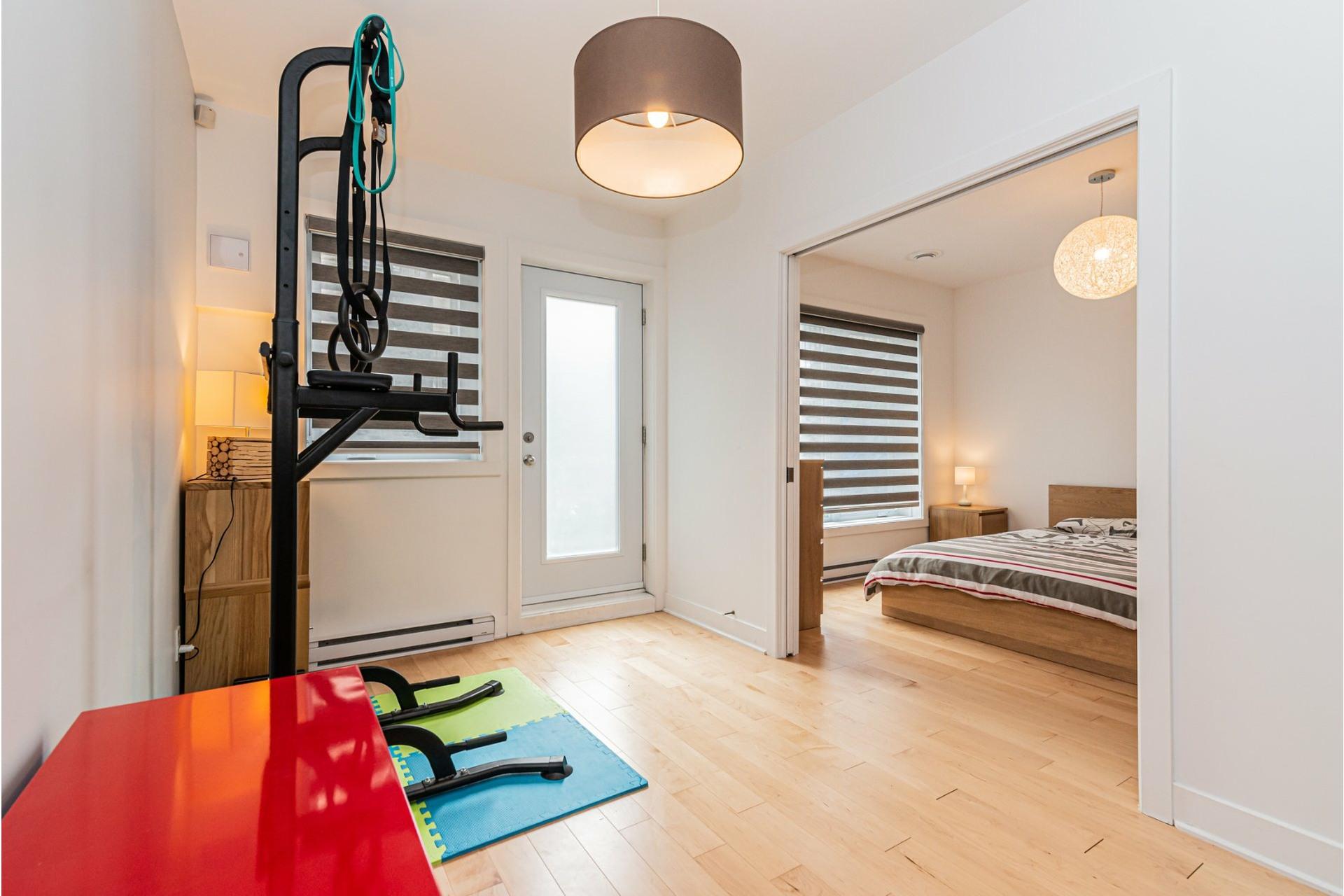 image 22 - Apartment For rent Rosemont/La Petite-Patrie Montréal  - 8 rooms
