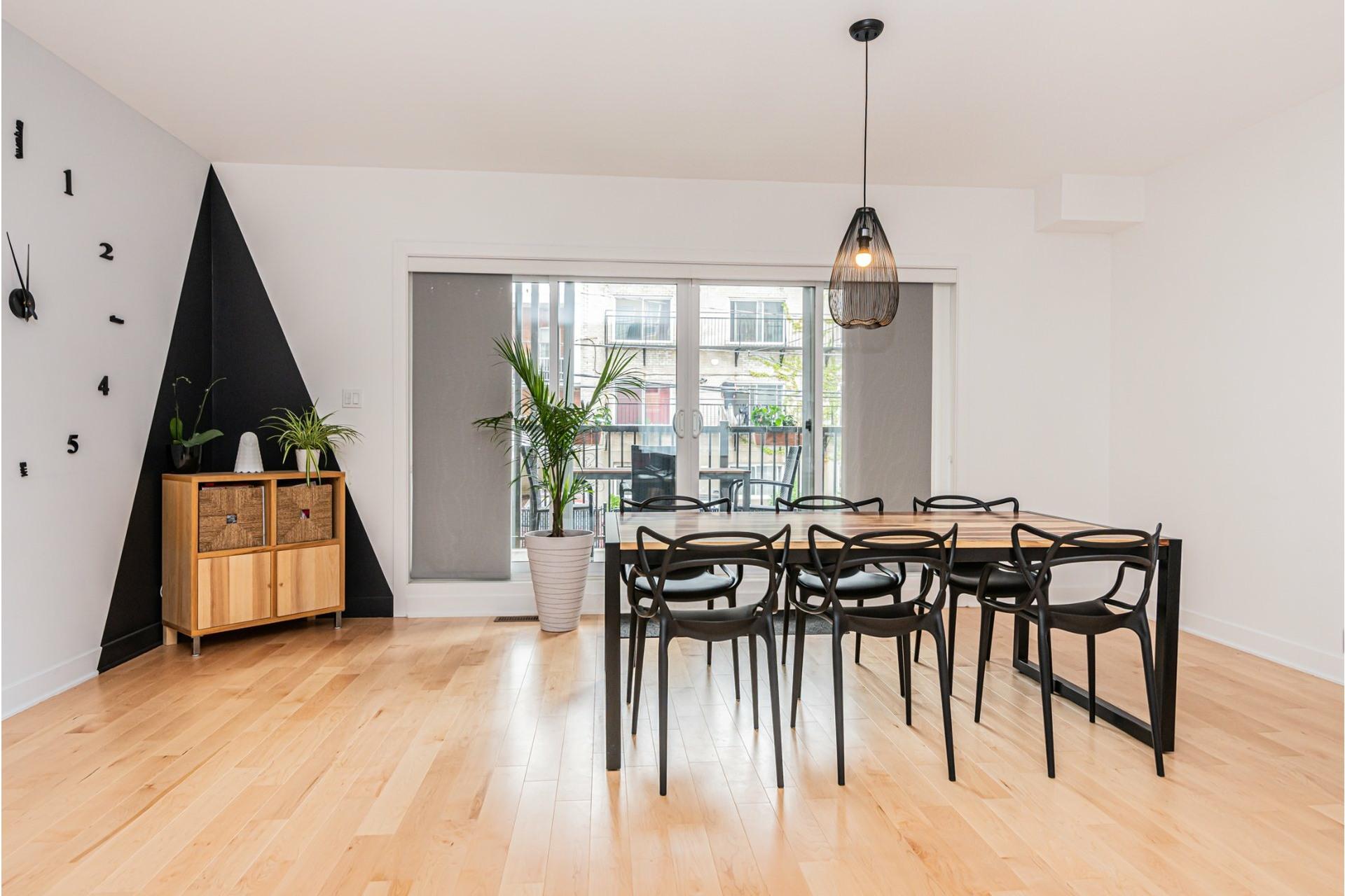 image 11 - Apartment For rent Rosemont/La Petite-Patrie Montréal  - 8 rooms