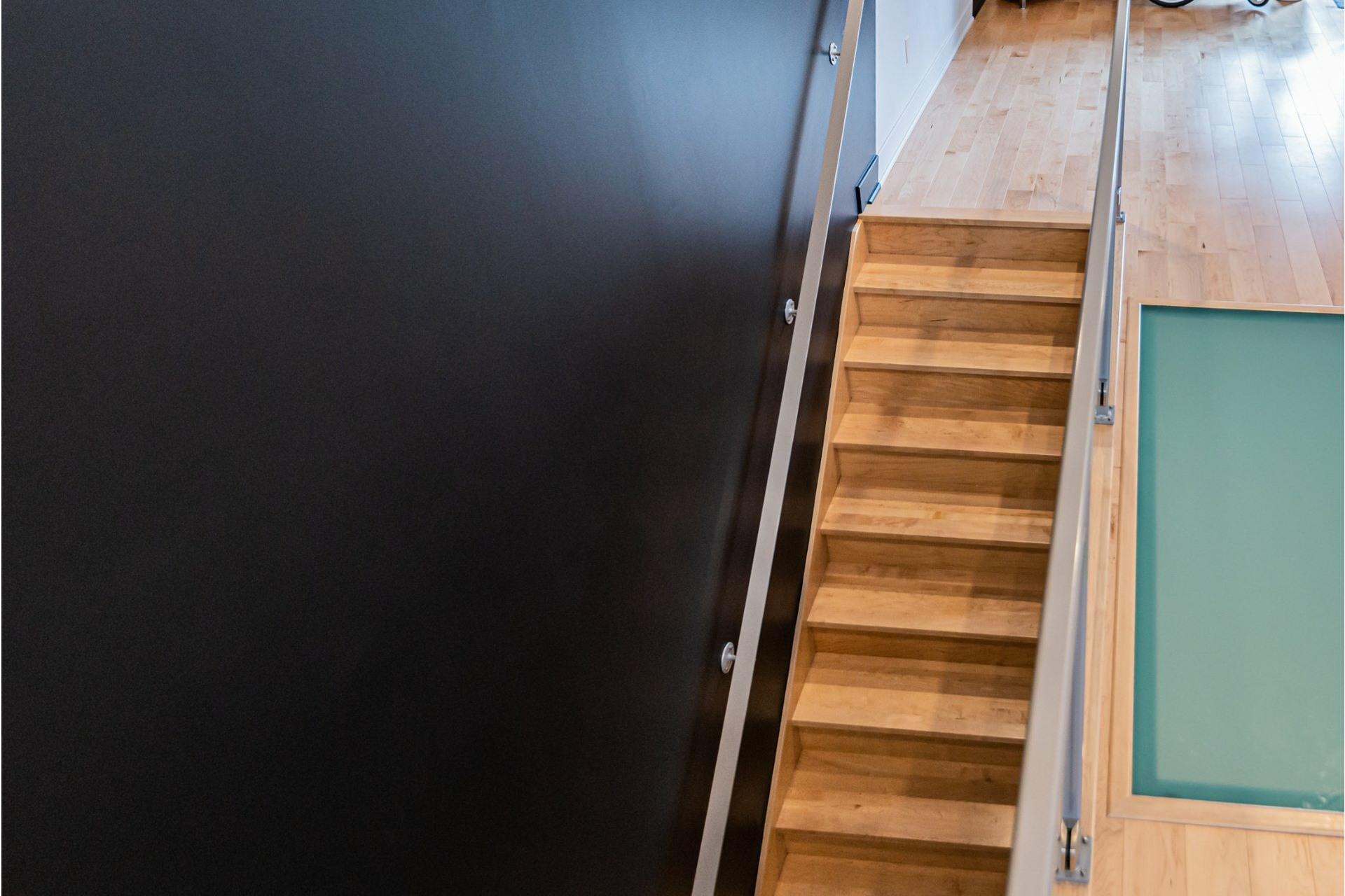image 18 - Apartment For rent Rosemont/La Petite-Patrie Montréal  - 8 rooms