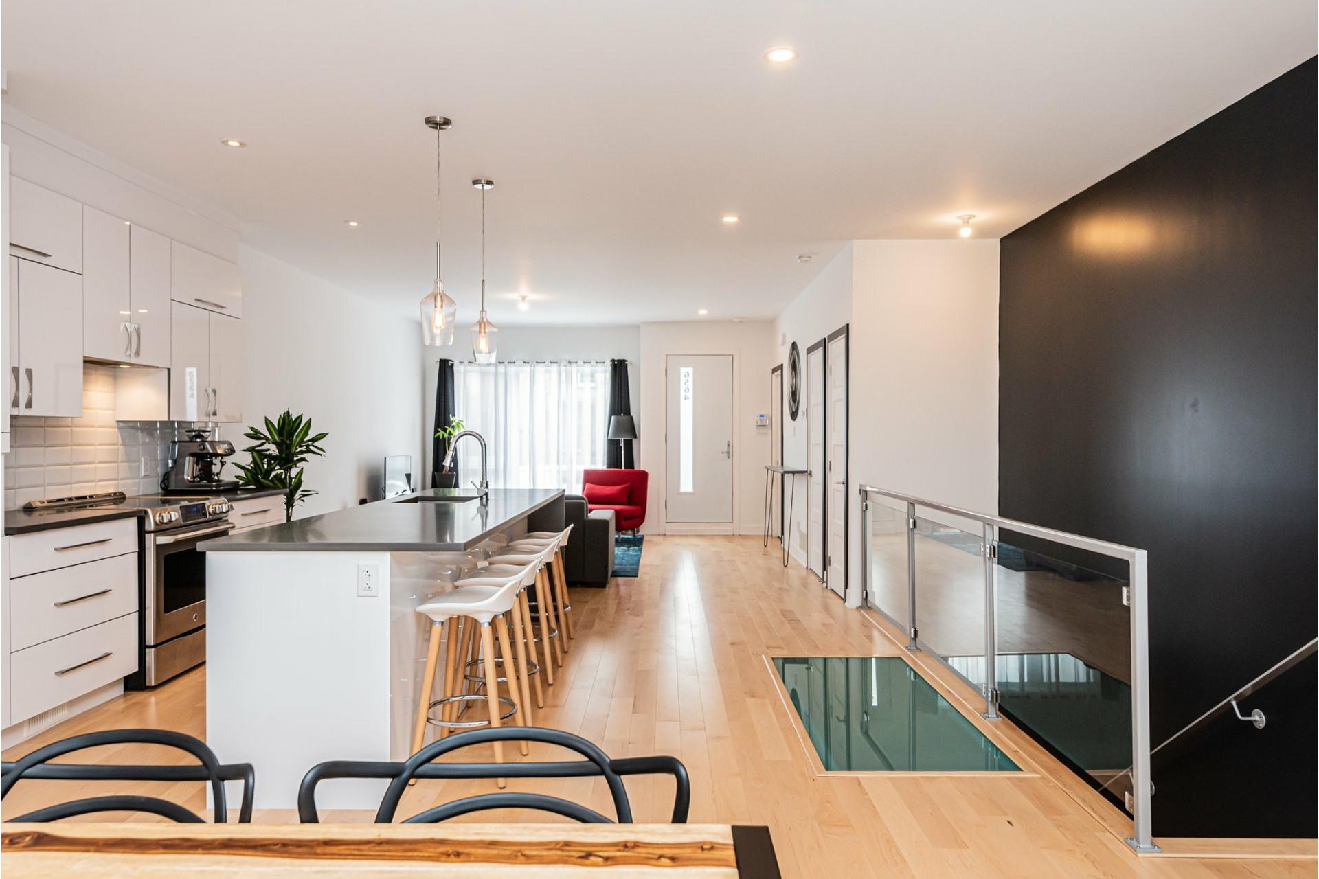image 14 - Apartment For rent Rosemont/La Petite-Patrie Montréal  - 8 rooms