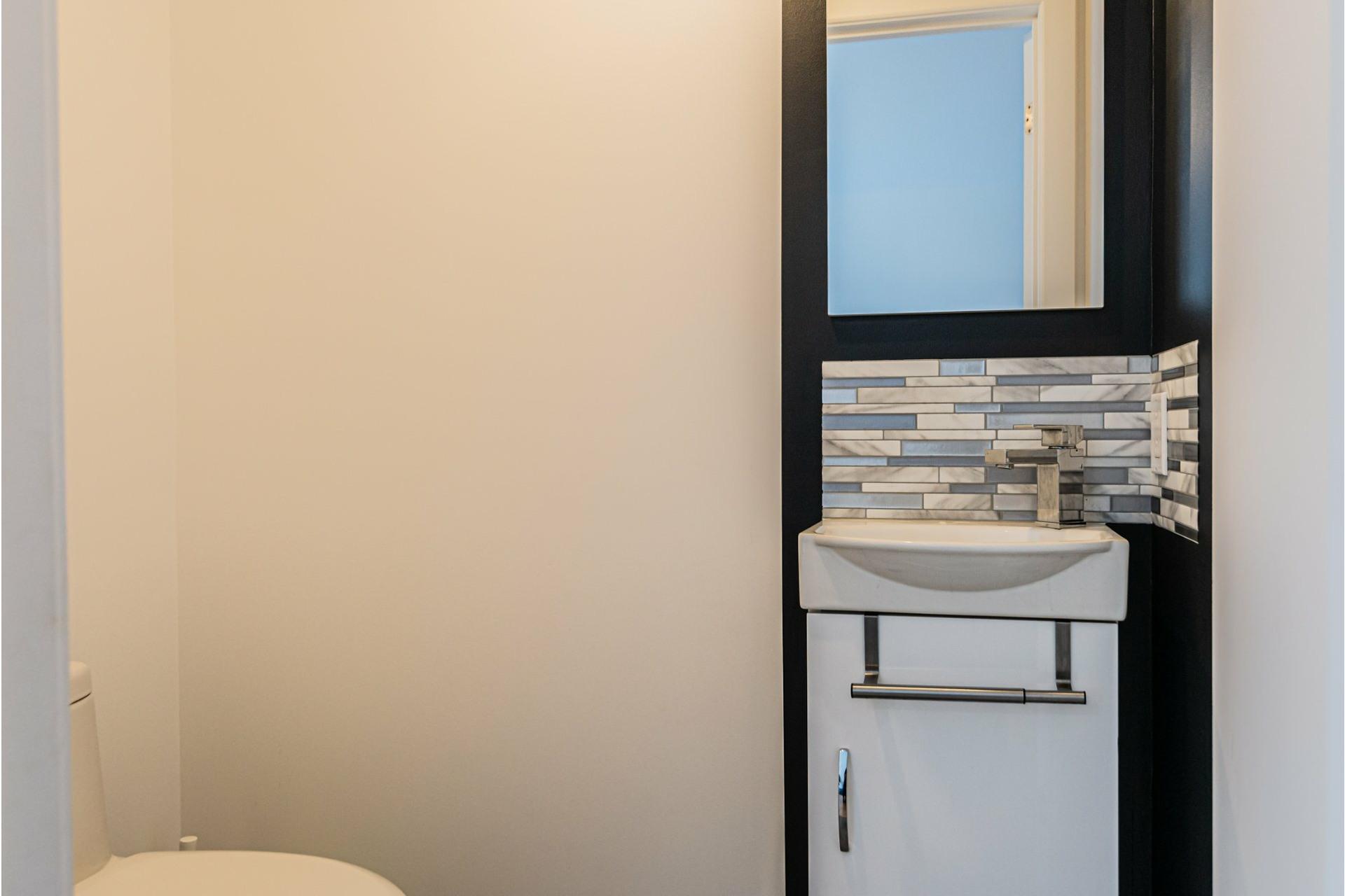 image 17 - Apartment For rent Rosemont/La Petite-Patrie Montréal  - 8 rooms