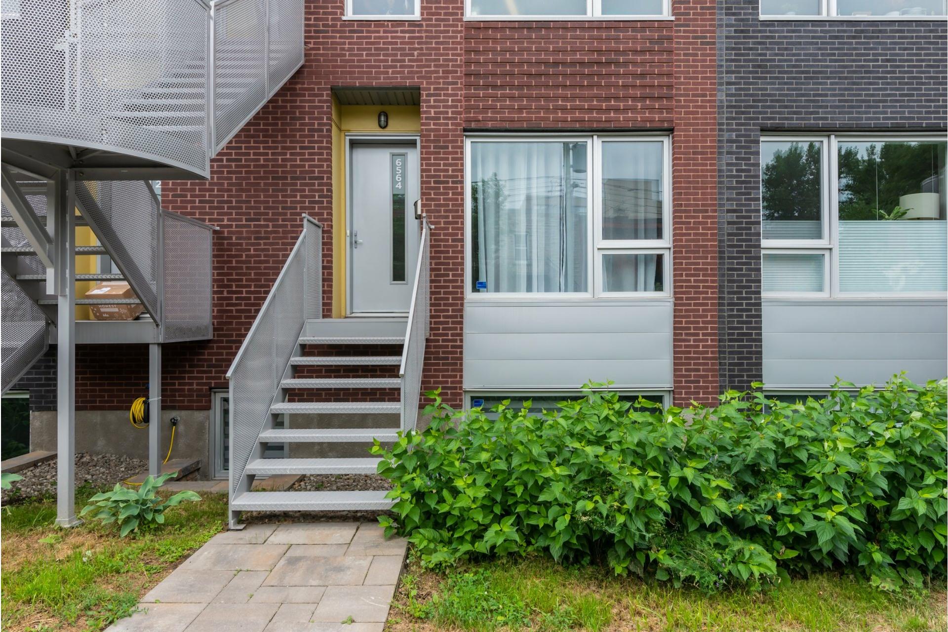 image 42 - Apartment For rent Rosemont/La Petite-Patrie Montréal  - 8 rooms