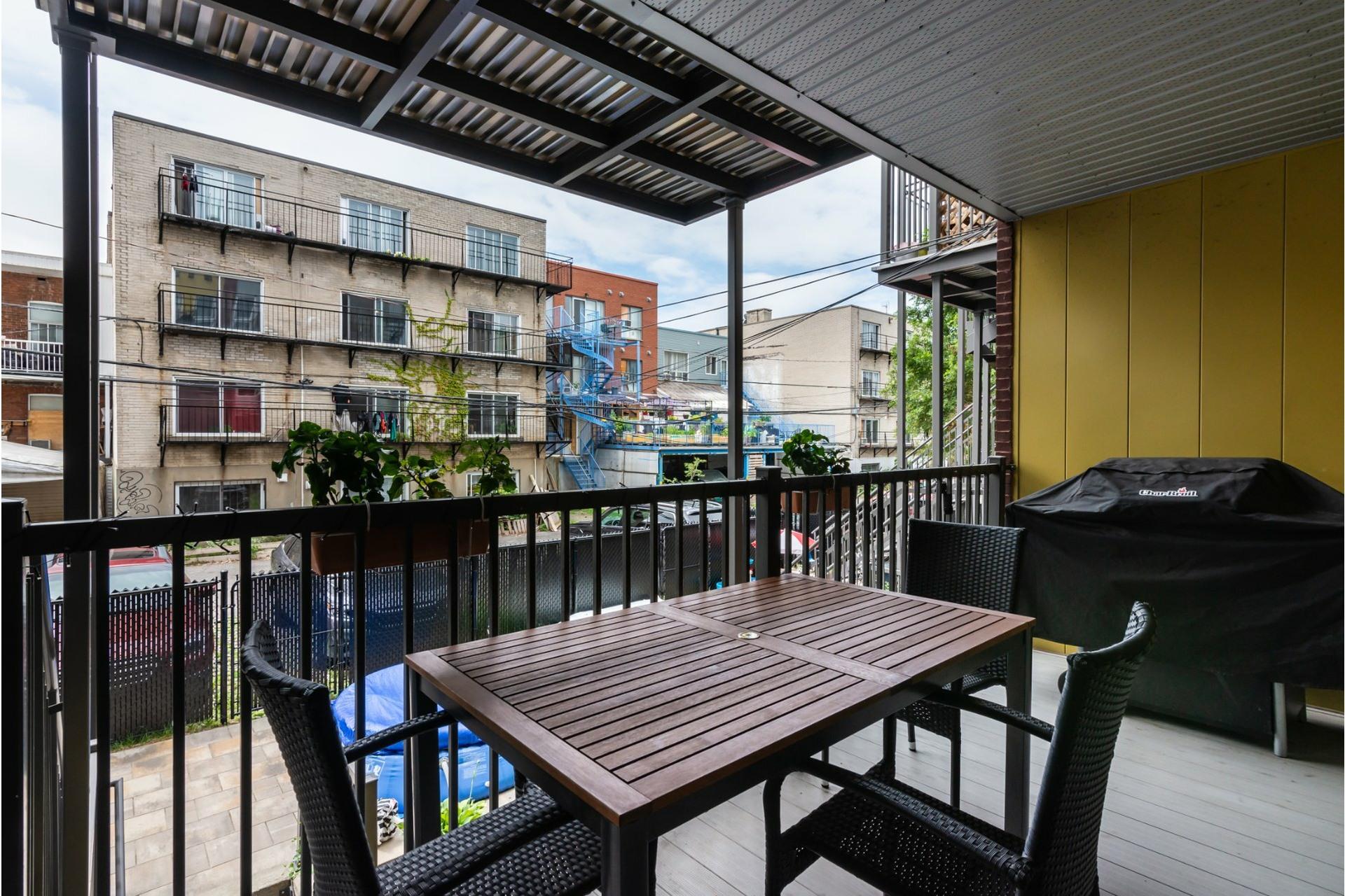 image 40 - Apartment For rent Rosemont/La Petite-Patrie Montréal  - 8 rooms