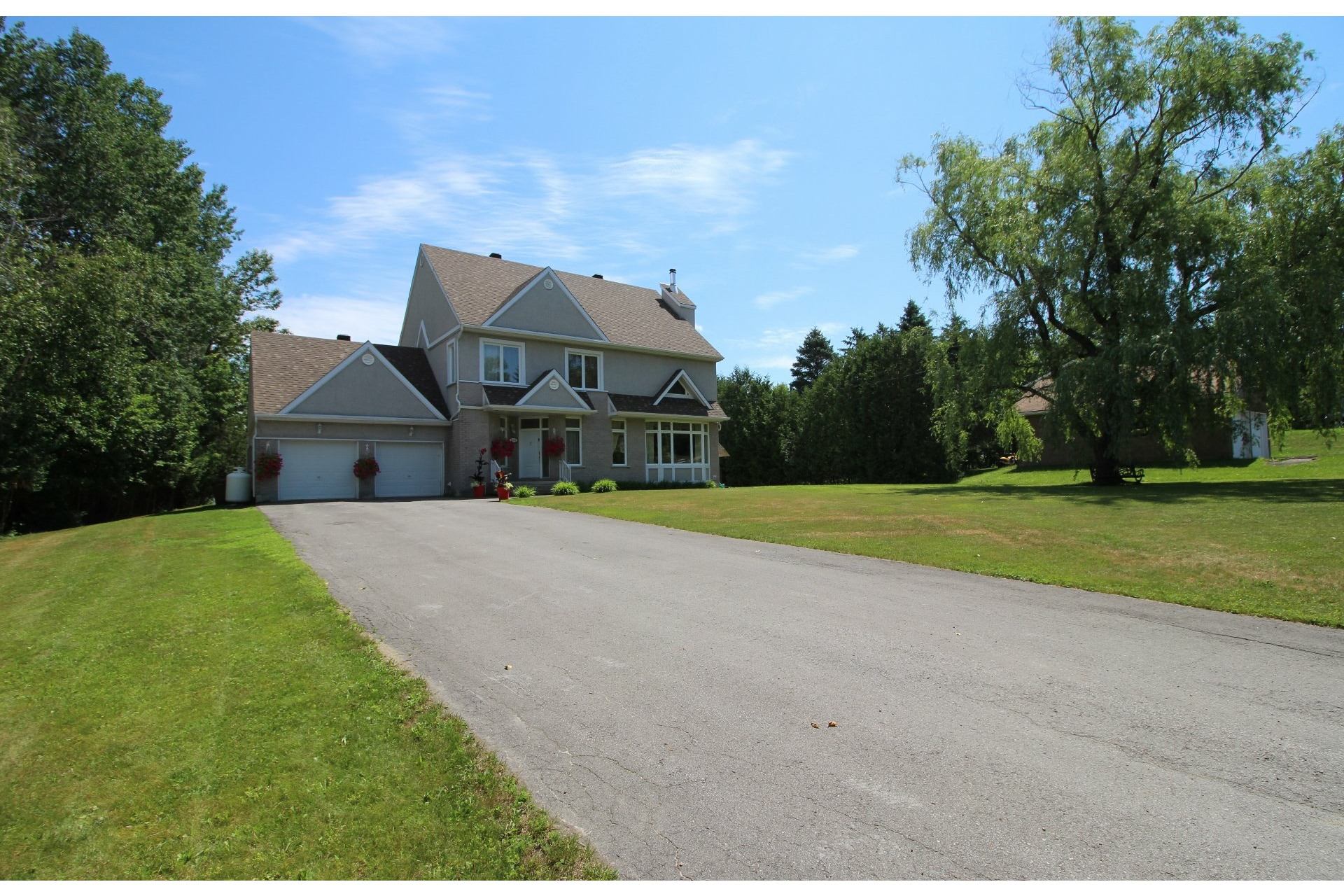 image 1 - House For sale Rawdon - 16 rooms