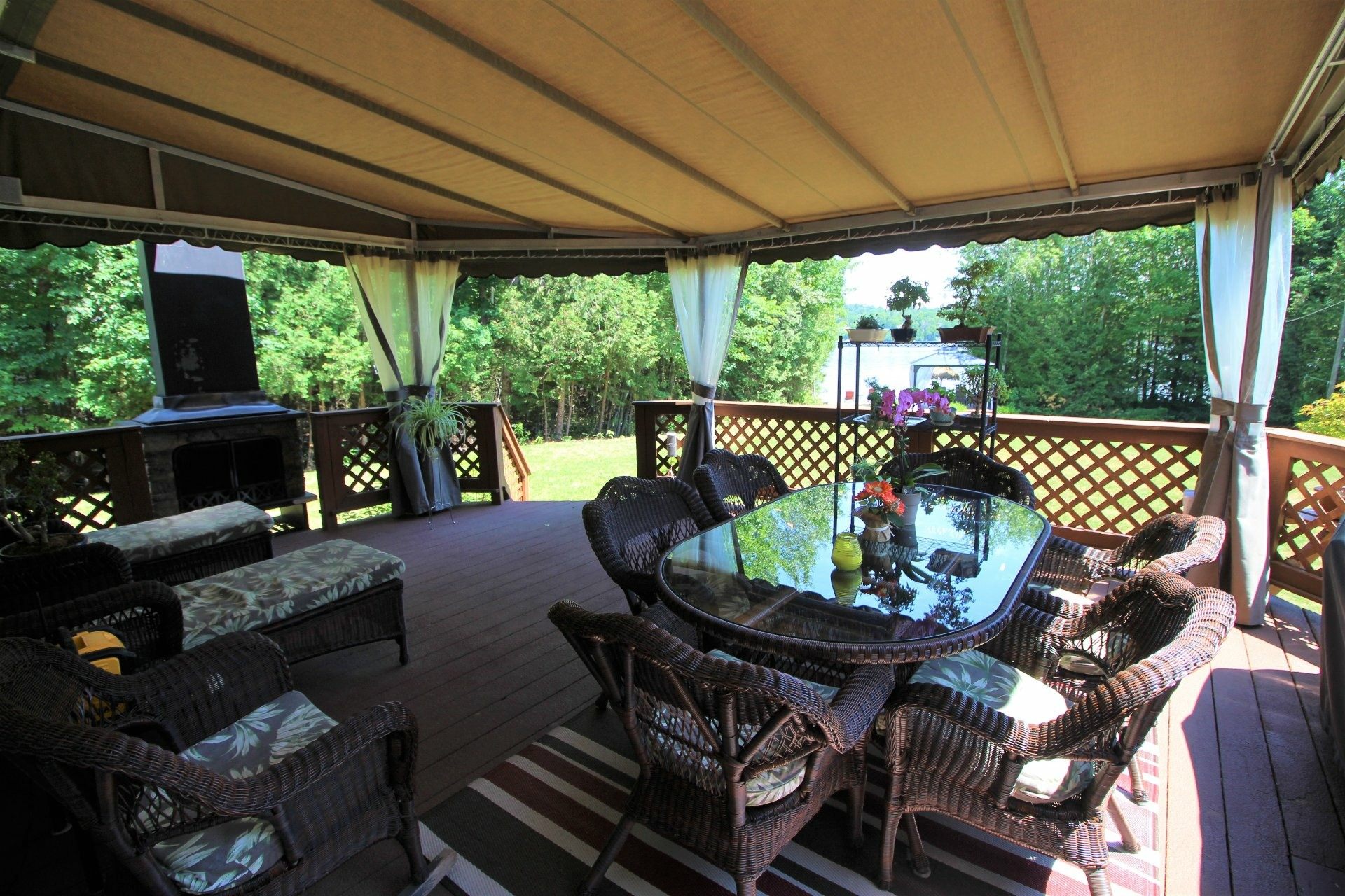 image 47 - House For sale Rawdon - 16 rooms
