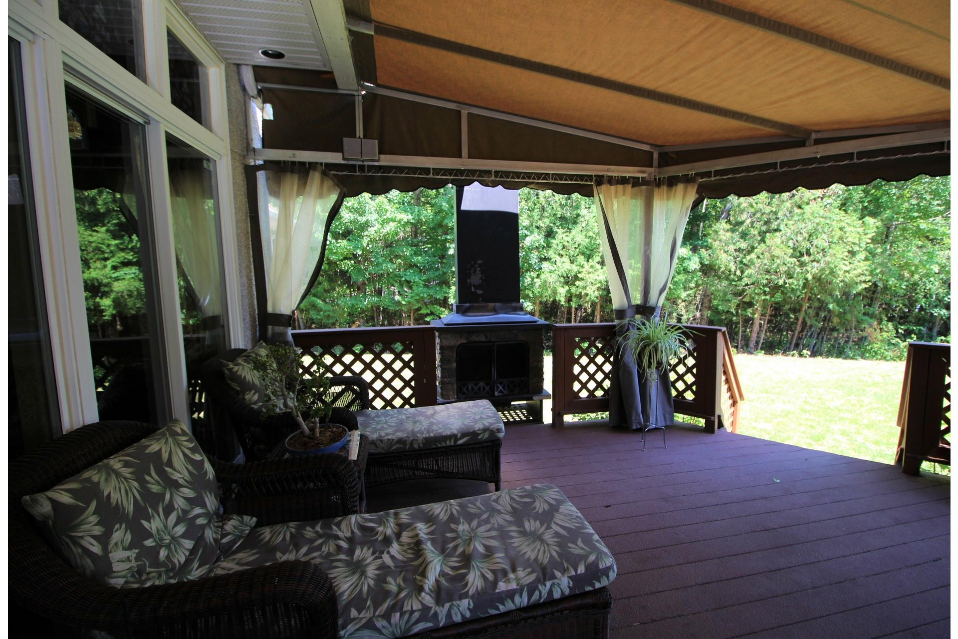 image 48 - House For sale Rawdon - 16 rooms