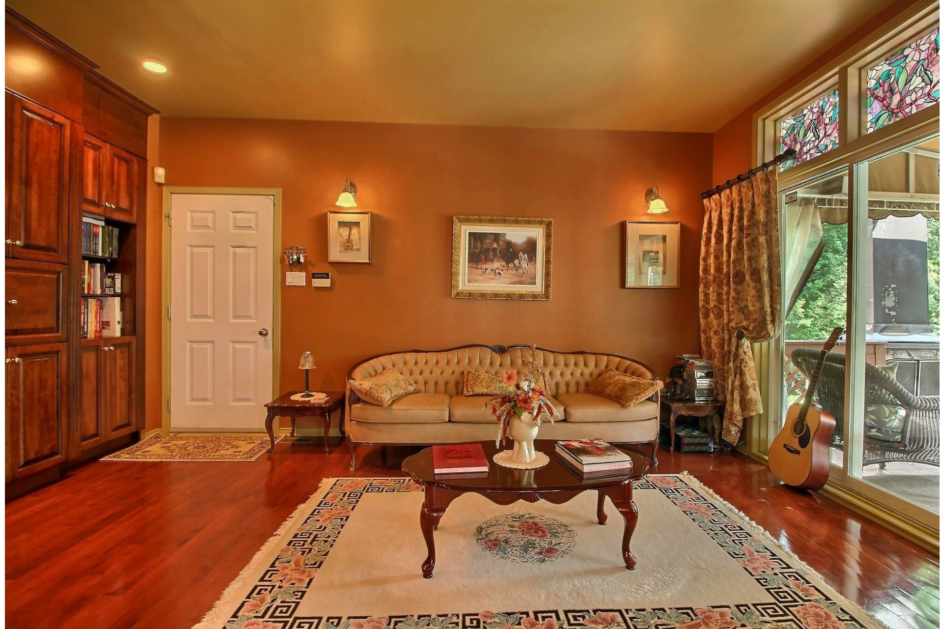 image 13 - House For sale Rawdon - 16 rooms