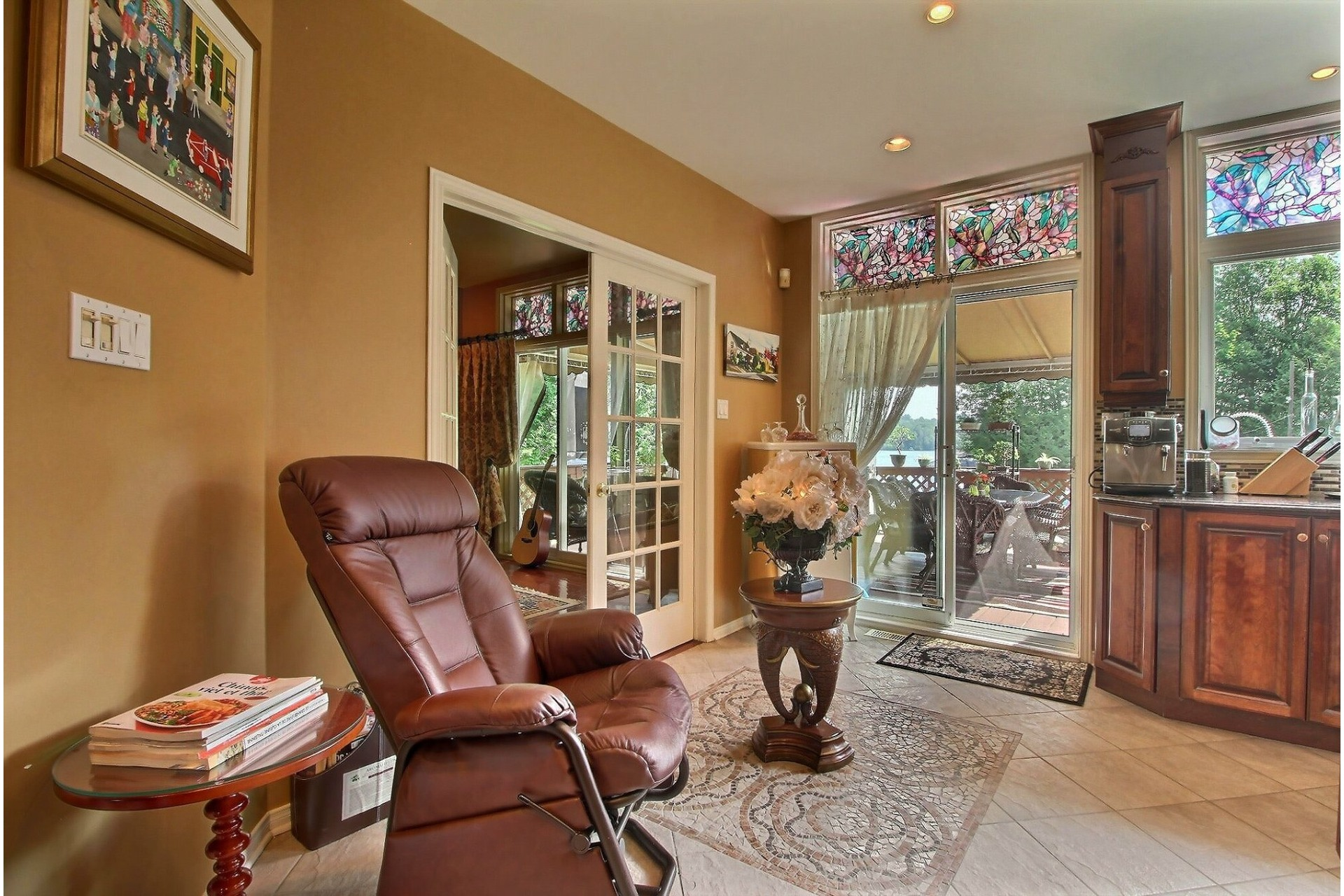image 12 - House For sale Rawdon - 16 rooms