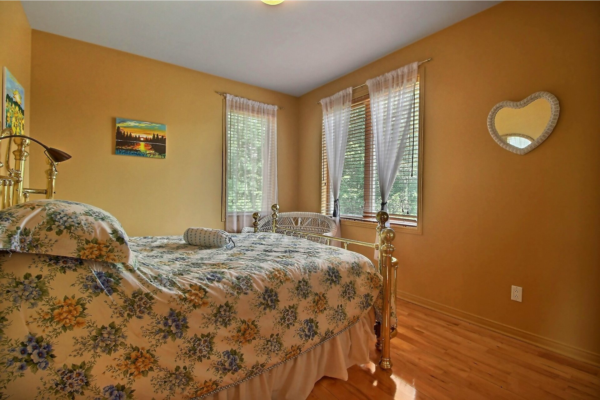 image 23 - House For sale Rawdon - 16 rooms