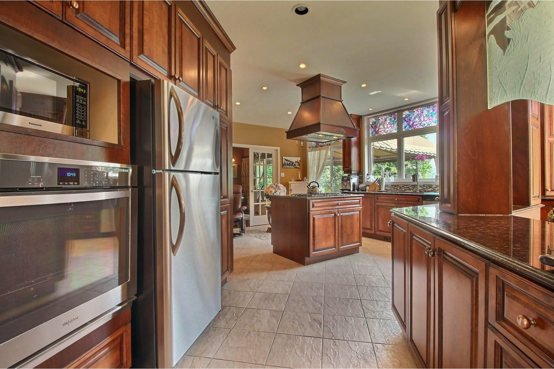 image 10 - House For sale Rawdon - 16 rooms