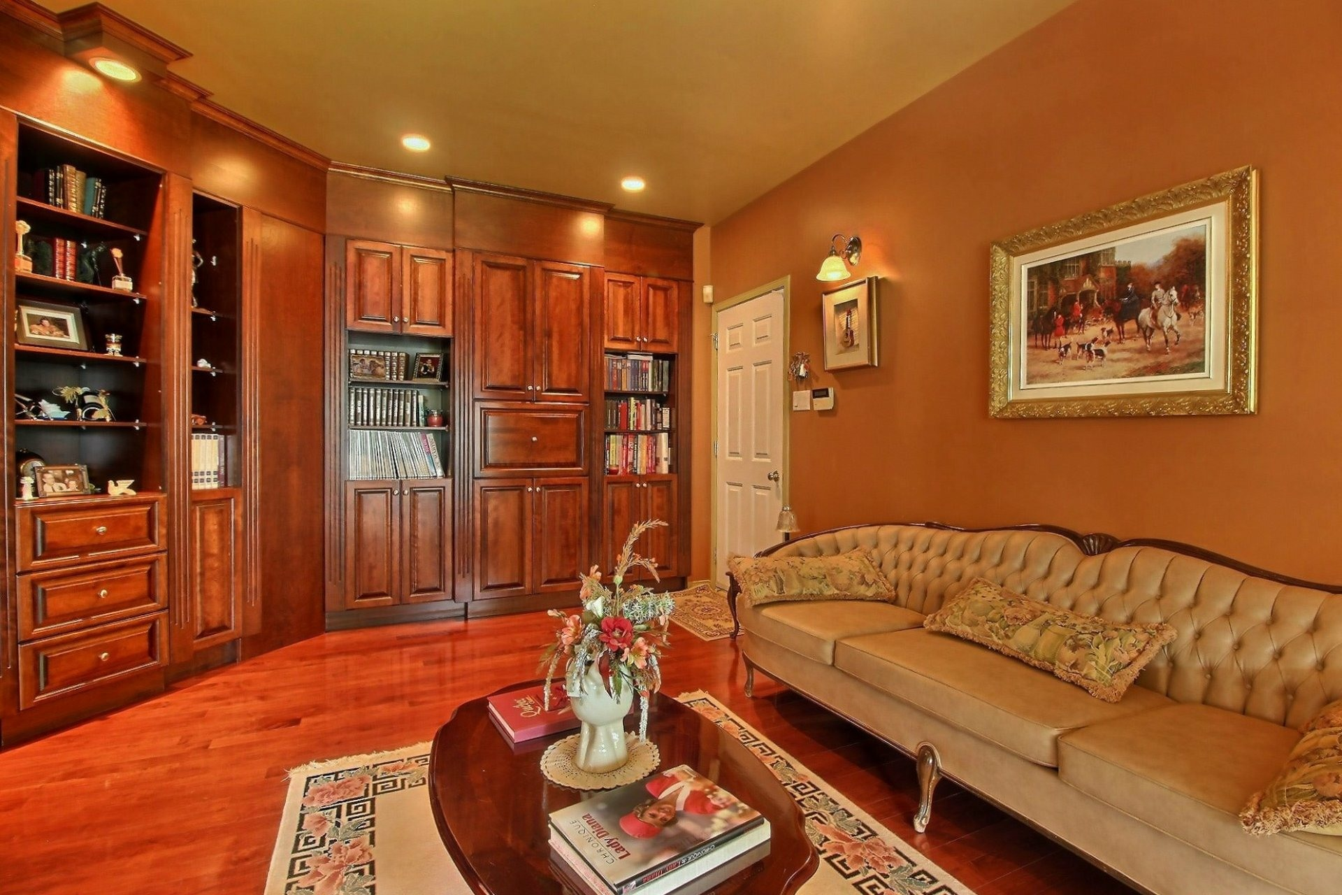 image 15 - House For sale Rawdon - 16 rooms