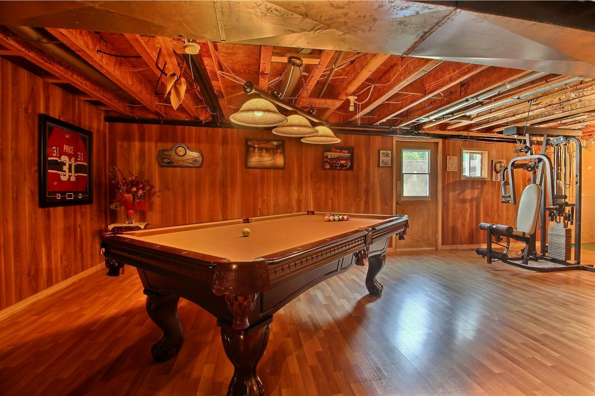 image 27 - House For sale Rawdon - 16 rooms