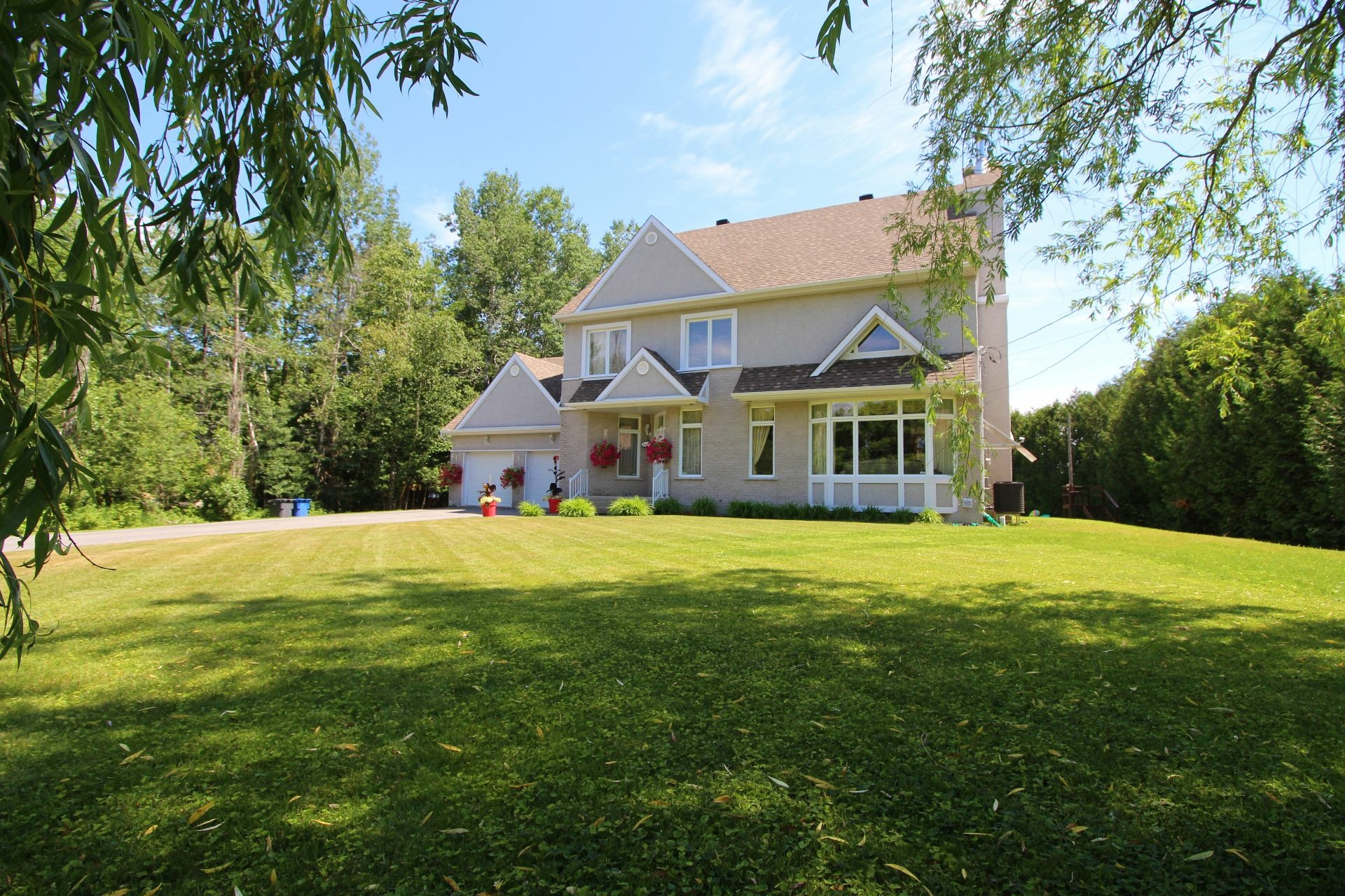 image 0 - House For sale Rawdon - 16 rooms
