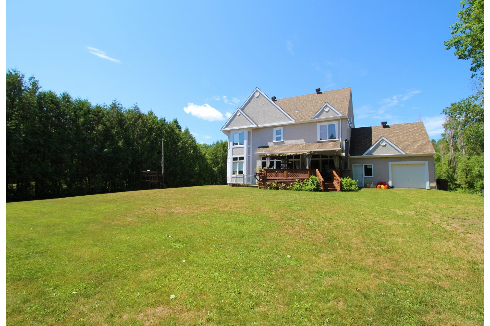 image 33 - House For sale Rawdon - 16 rooms