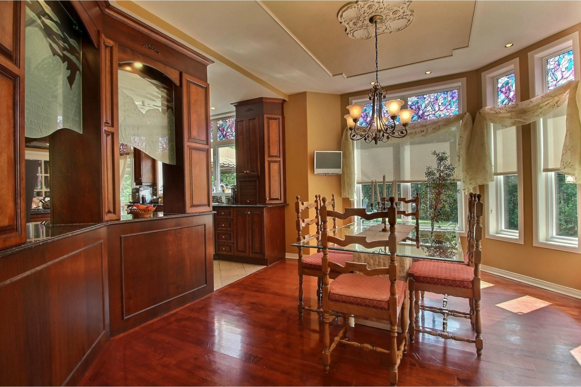 image 7 - House For sale Rawdon - 16 rooms
