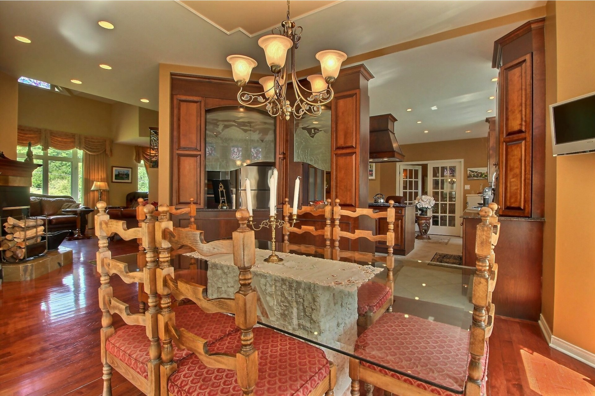 image 8 - House For sale Rawdon - 16 rooms