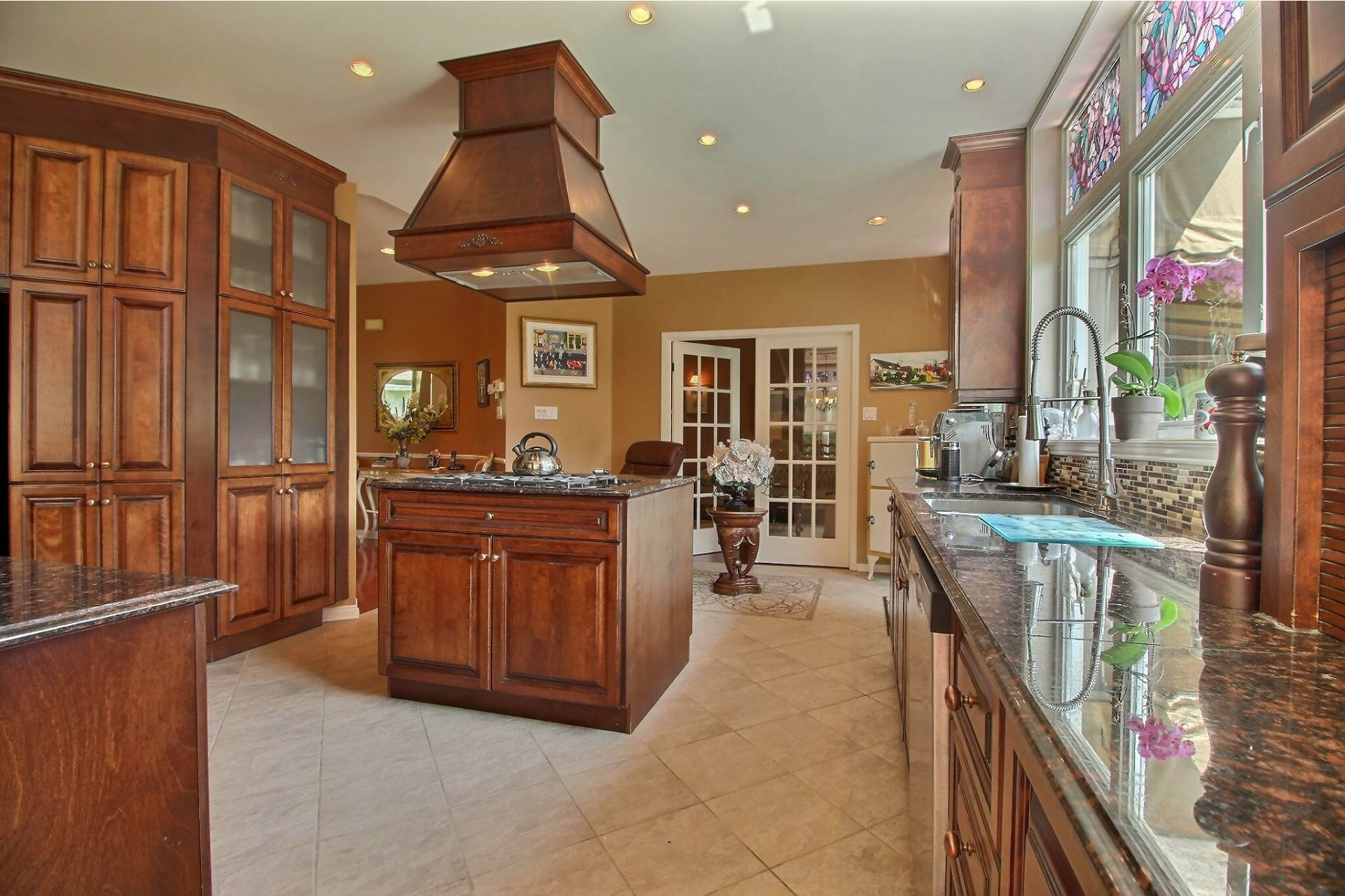 image 9 - House For sale Rawdon - 16 rooms