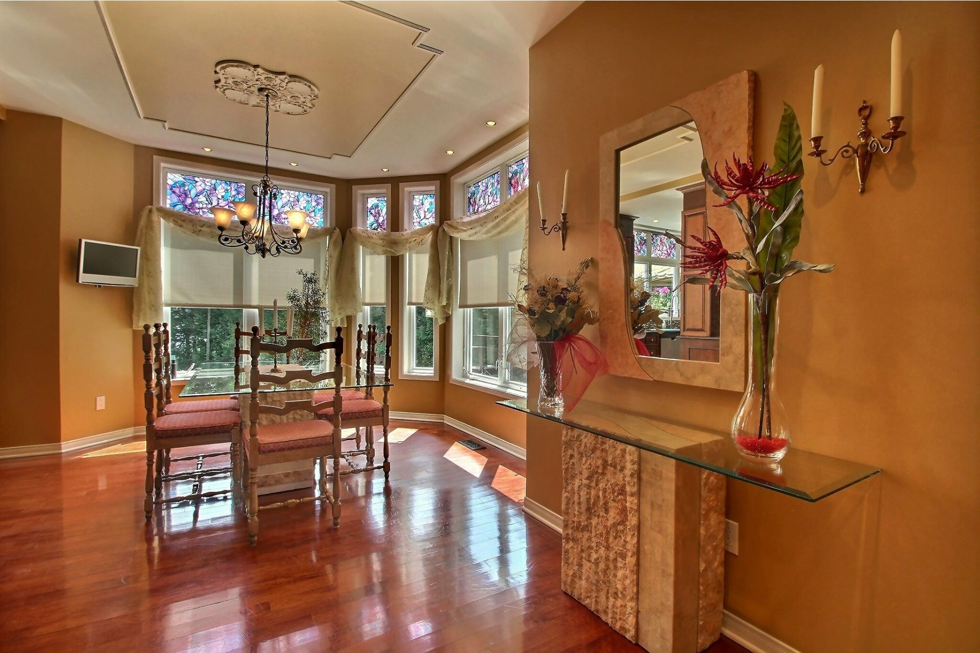 image 6 - House For sale Rawdon - 16 rooms