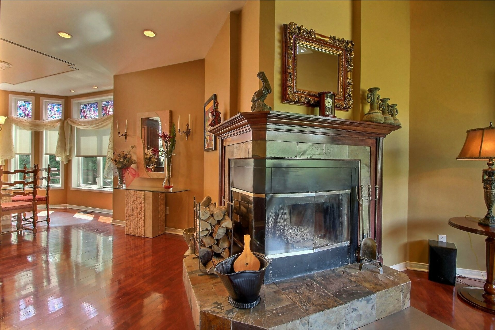 image 5 - House For sale Rawdon - 16 rooms
