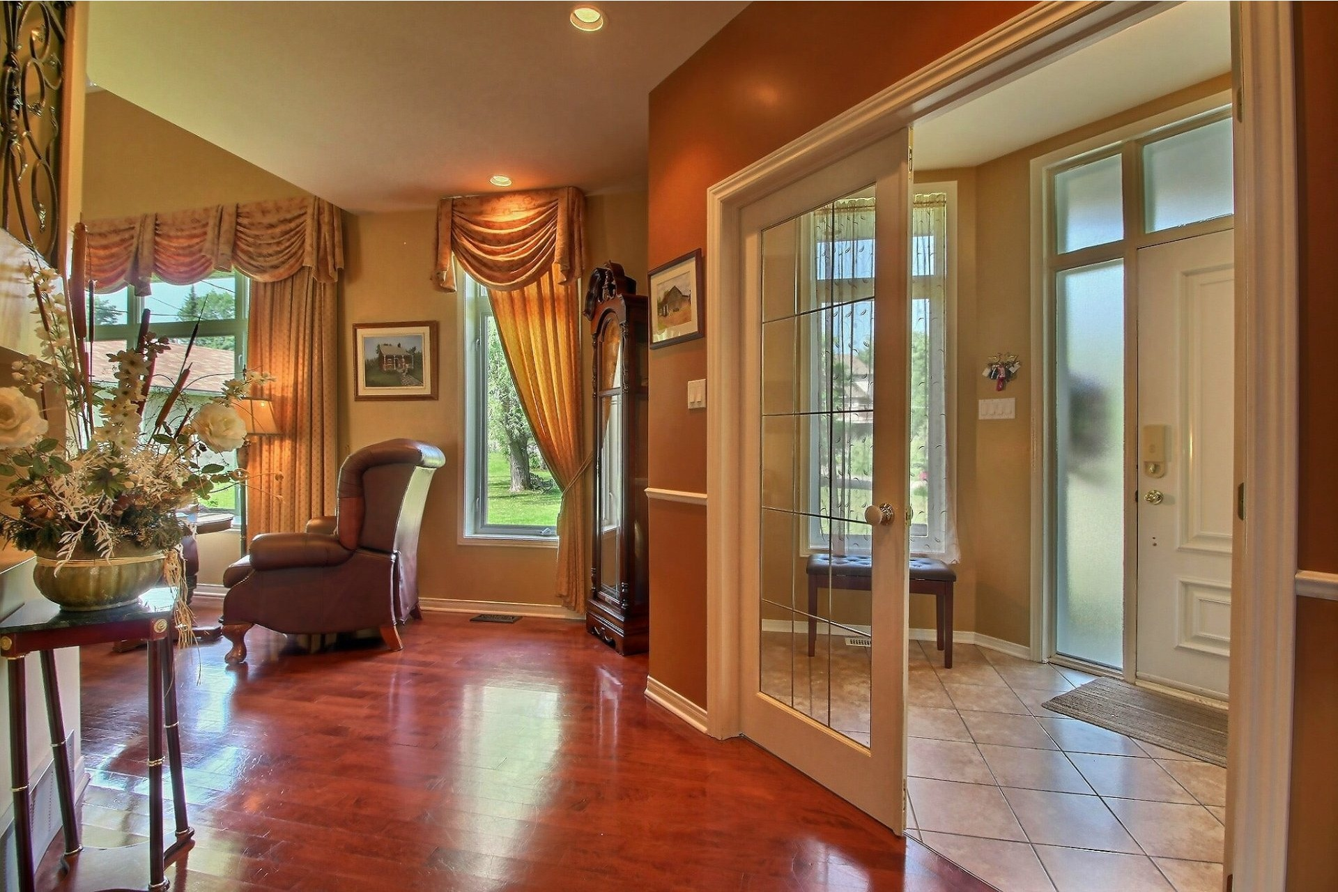 image 3 - House For sale Rawdon - 16 rooms