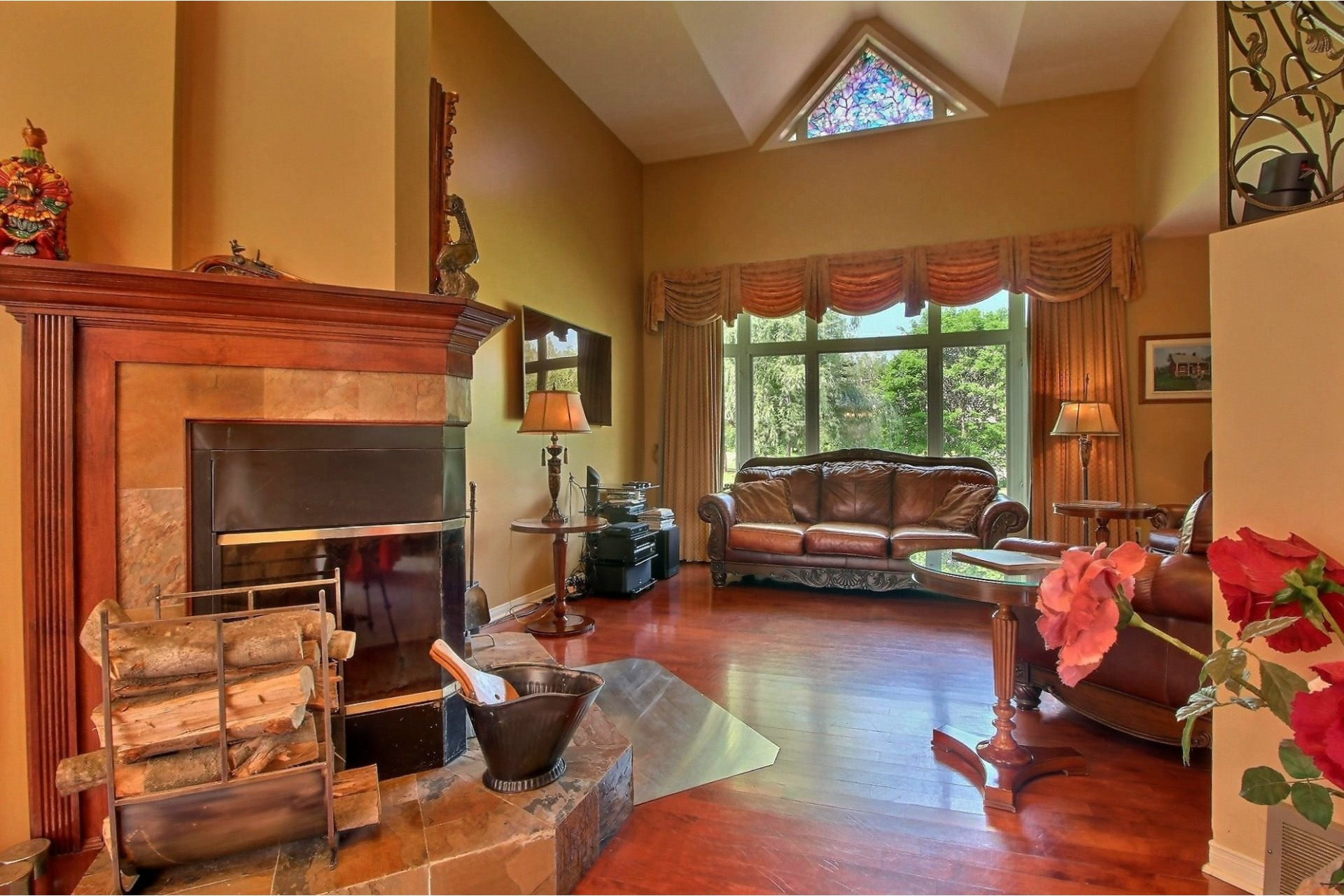 image 4 - House For sale Rawdon - 16 rooms