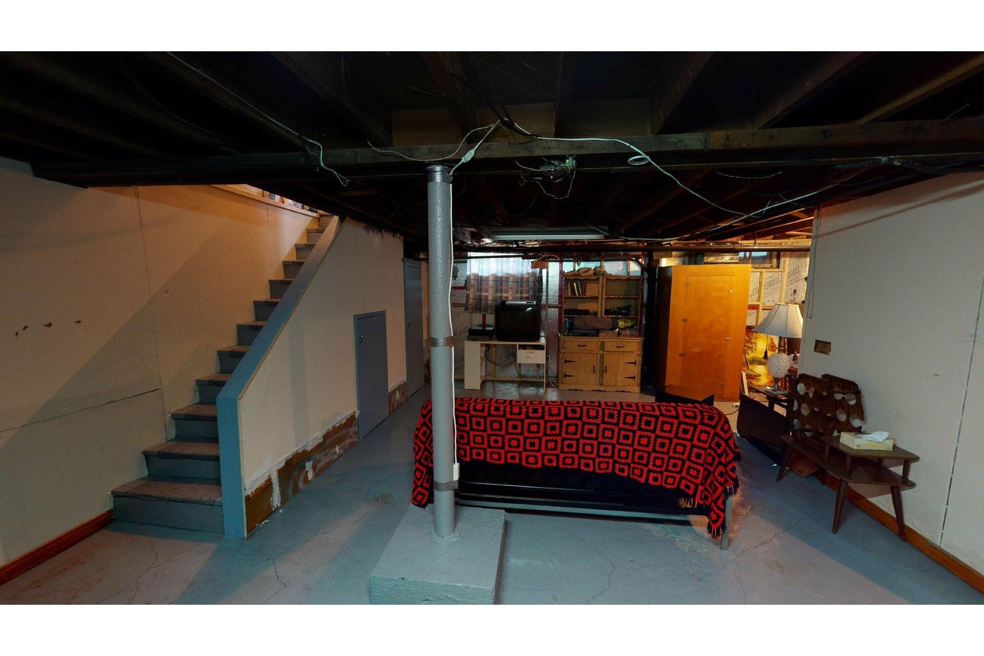 image 26 - Maison À vendre Shawinigan - 12 pièces