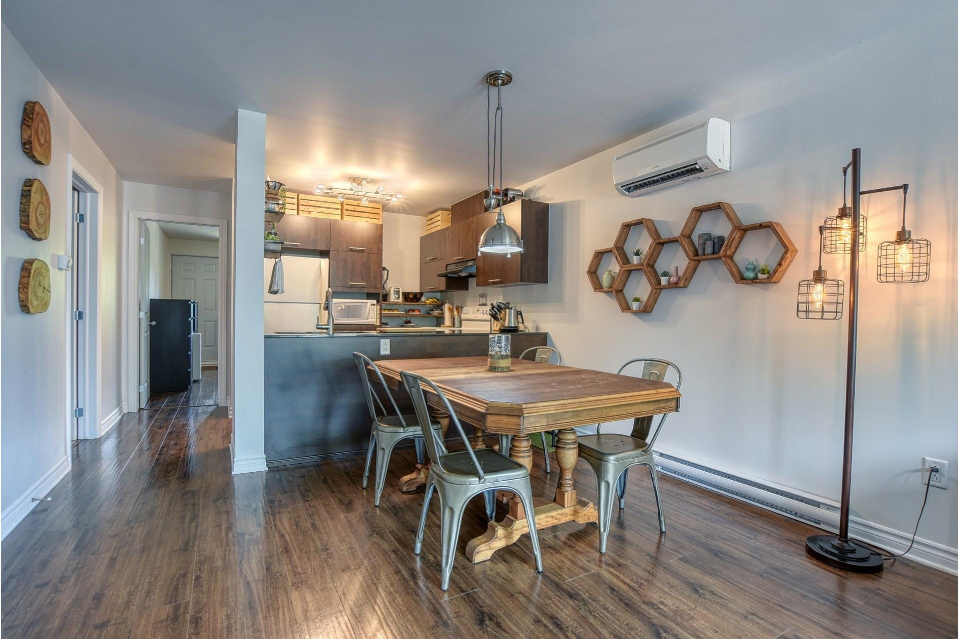 image 4 - Appartement À vendre Laval-des-Rapides Laval  - 6 pièces