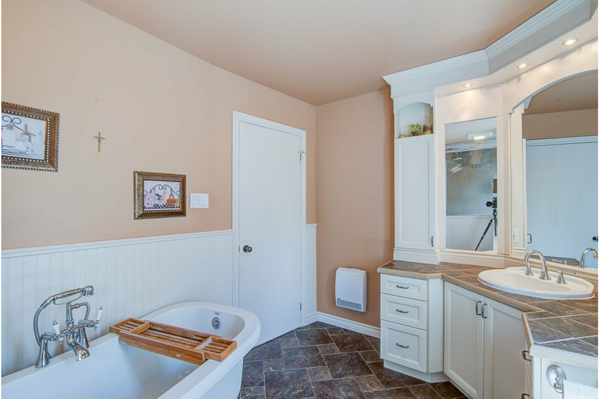 image 11 - House For sale Blainville - 11 rooms