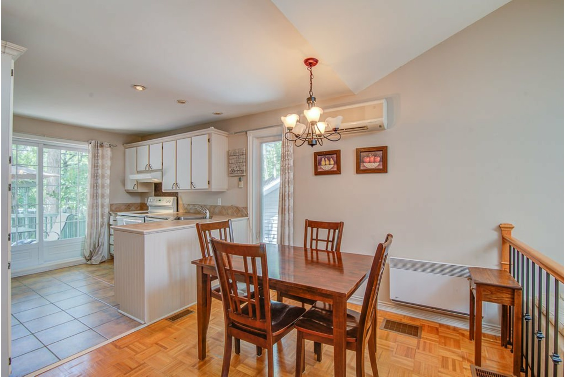 image 5 - House For sale Blainville - 11 rooms