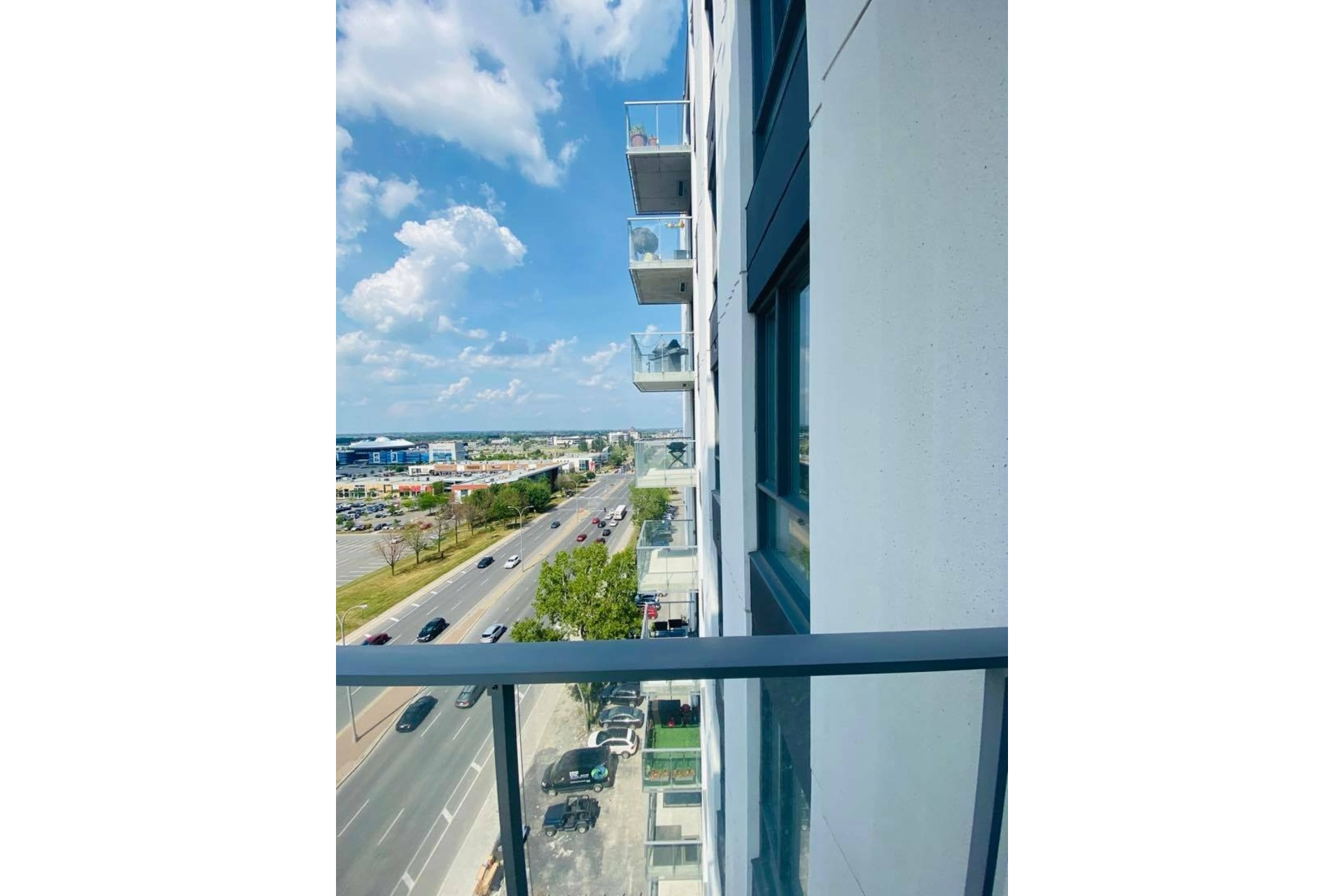 image 13 - Apartment For rent Chomedey Laval  - 5 rooms
