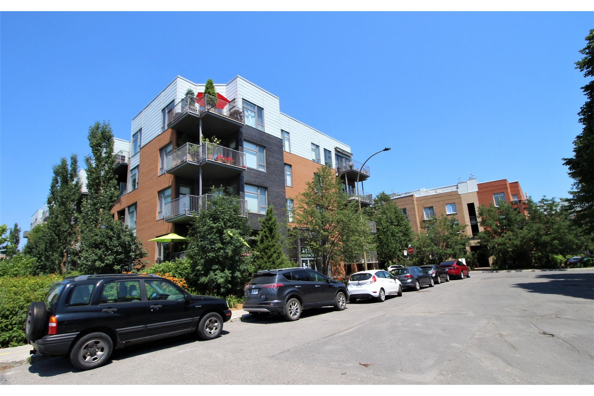 image 17 - Appartement À vendre Le Plateau-Mont-Royal Montréal  - 3 pièces