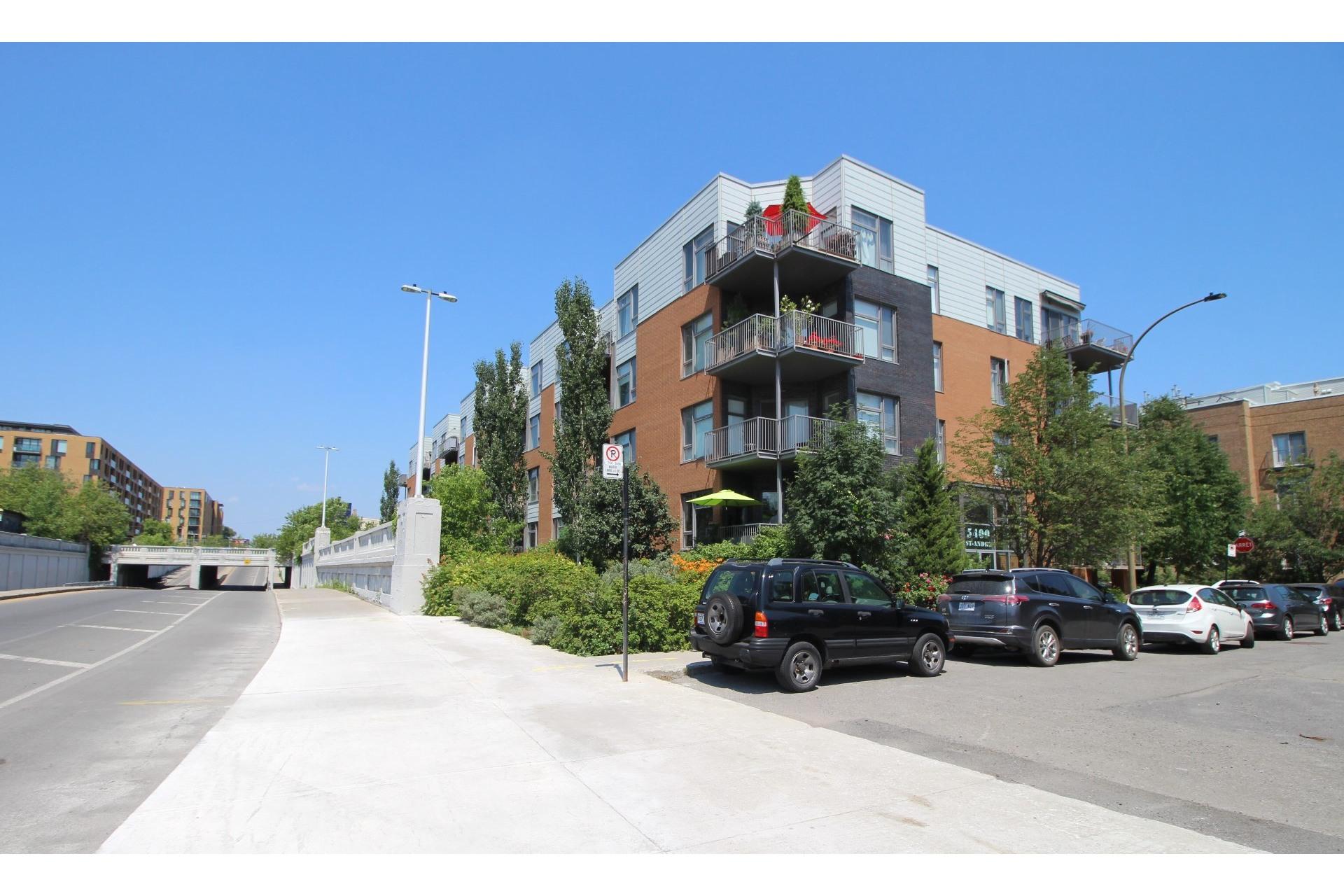 image 18 - Appartement À vendre Le Plateau-Mont-Royal Montréal  - 3 pièces