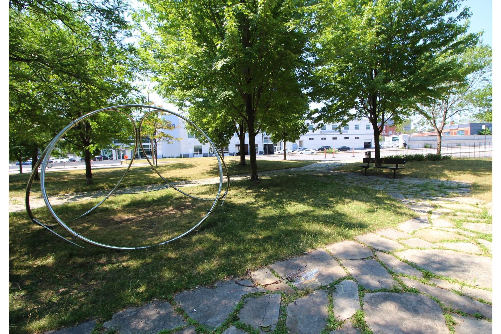 image 20 - Appartement À vendre Le Plateau-Mont-Royal Montréal  - 3 pièces