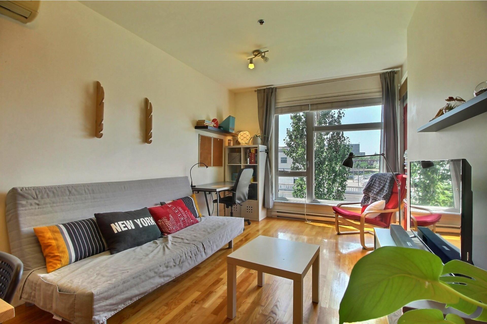 image 3 - Appartement À vendre Le Plateau-Mont-Royal Montréal  - 3 pièces