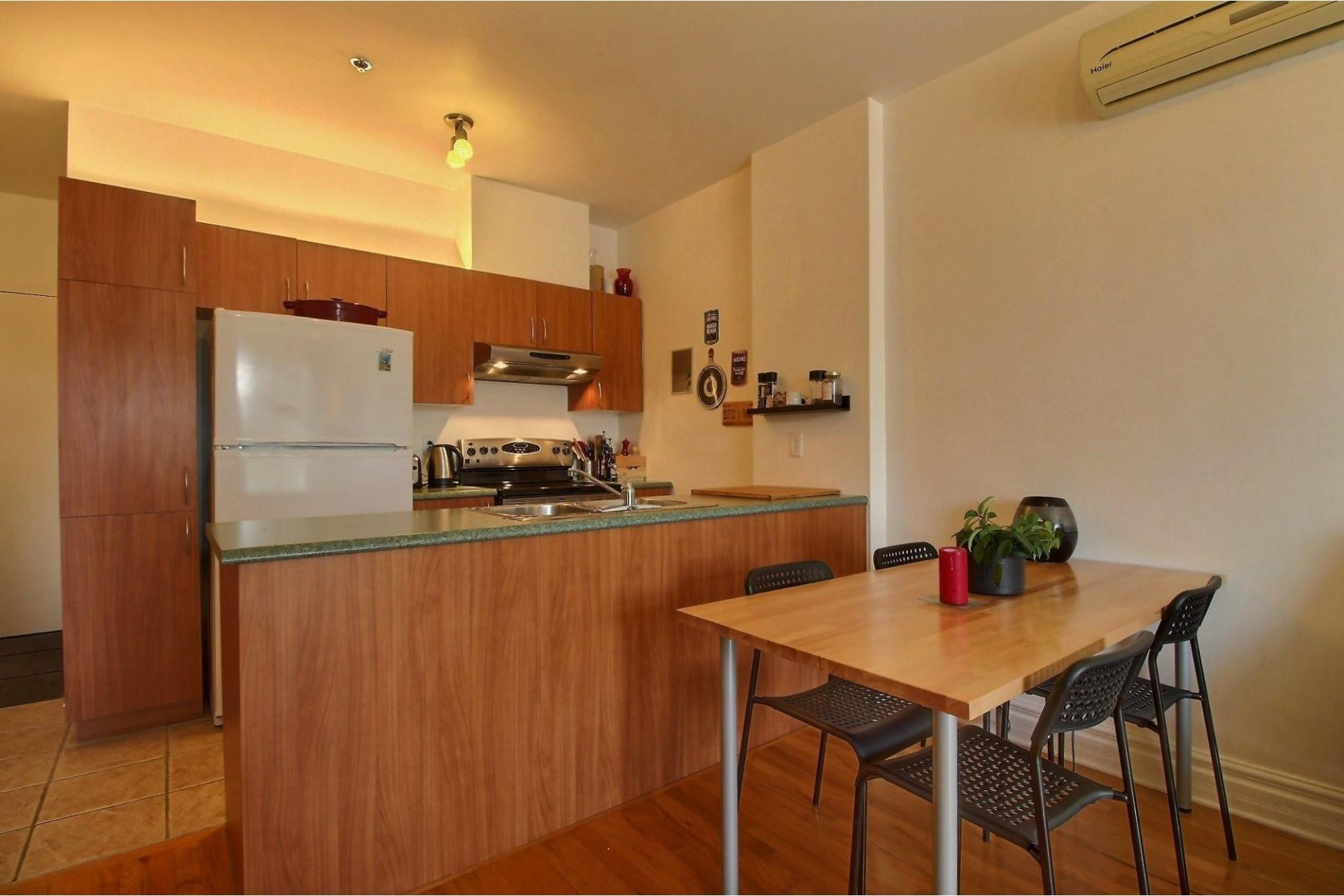 image 7 - Appartement À vendre Le Plateau-Mont-Royal Montréal  - 3 pièces