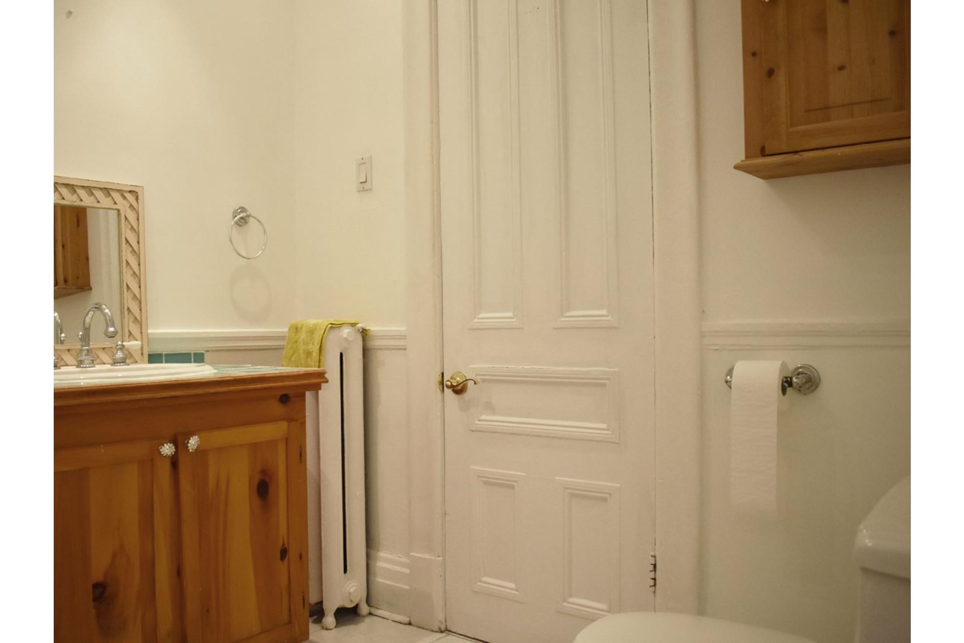image 13 - Appartement À louer Côte-des-Neiges/Notre-Dame-de-Grâce Montréal  - 11 pièces