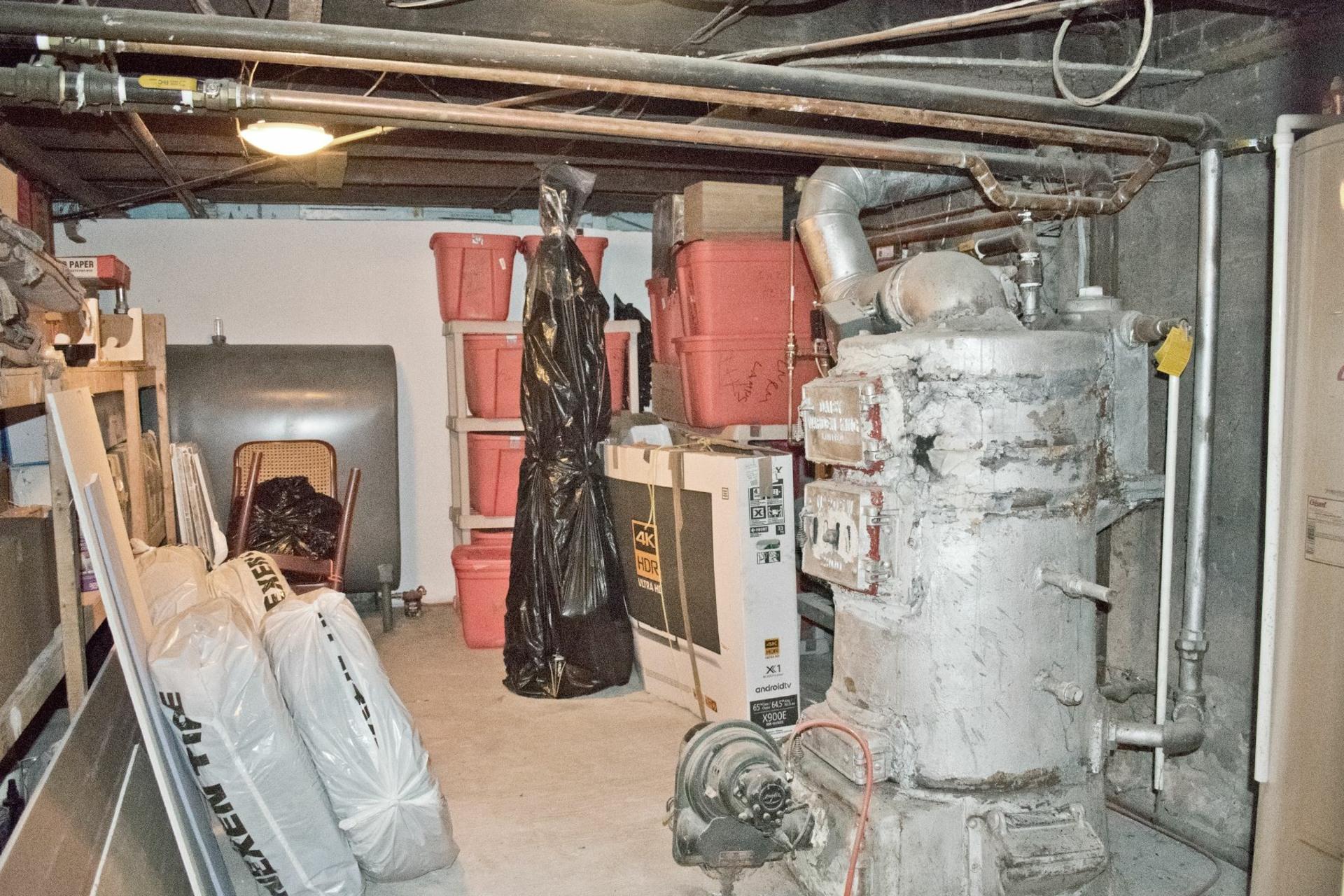 image 23 - Appartement À louer Côte-des-Neiges/Notre-Dame-de-Grâce Montréal  - 11 pièces