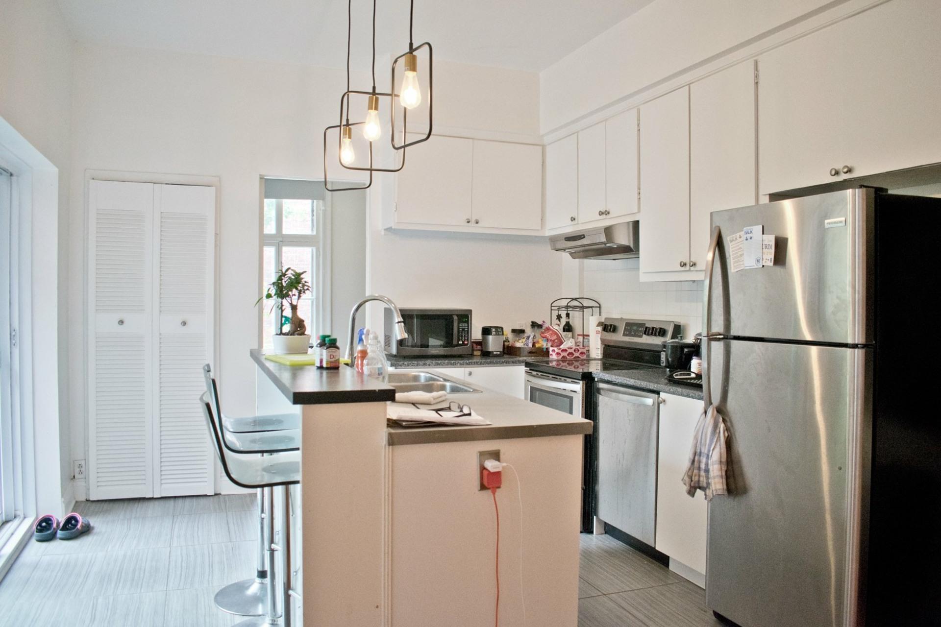 image 5 - Appartement À louer Côte-des-Neiges/Notre-Dame-de-Grâce Montréal  - 11 pièces