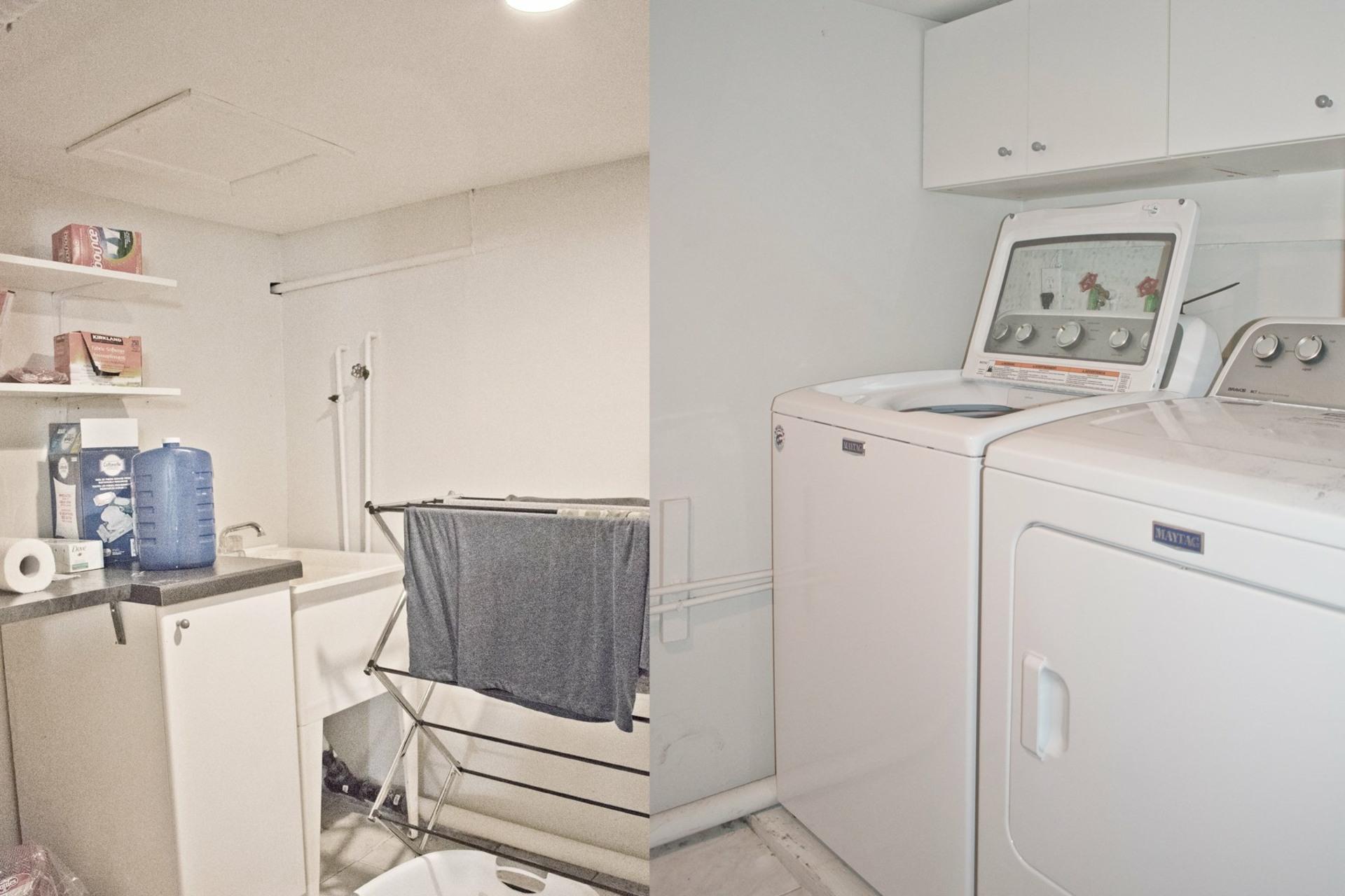 image 21 - Appartement À louer Côte-des-Neiges/Notre-Dame-de-Grâce Montréal  - 11 pièces