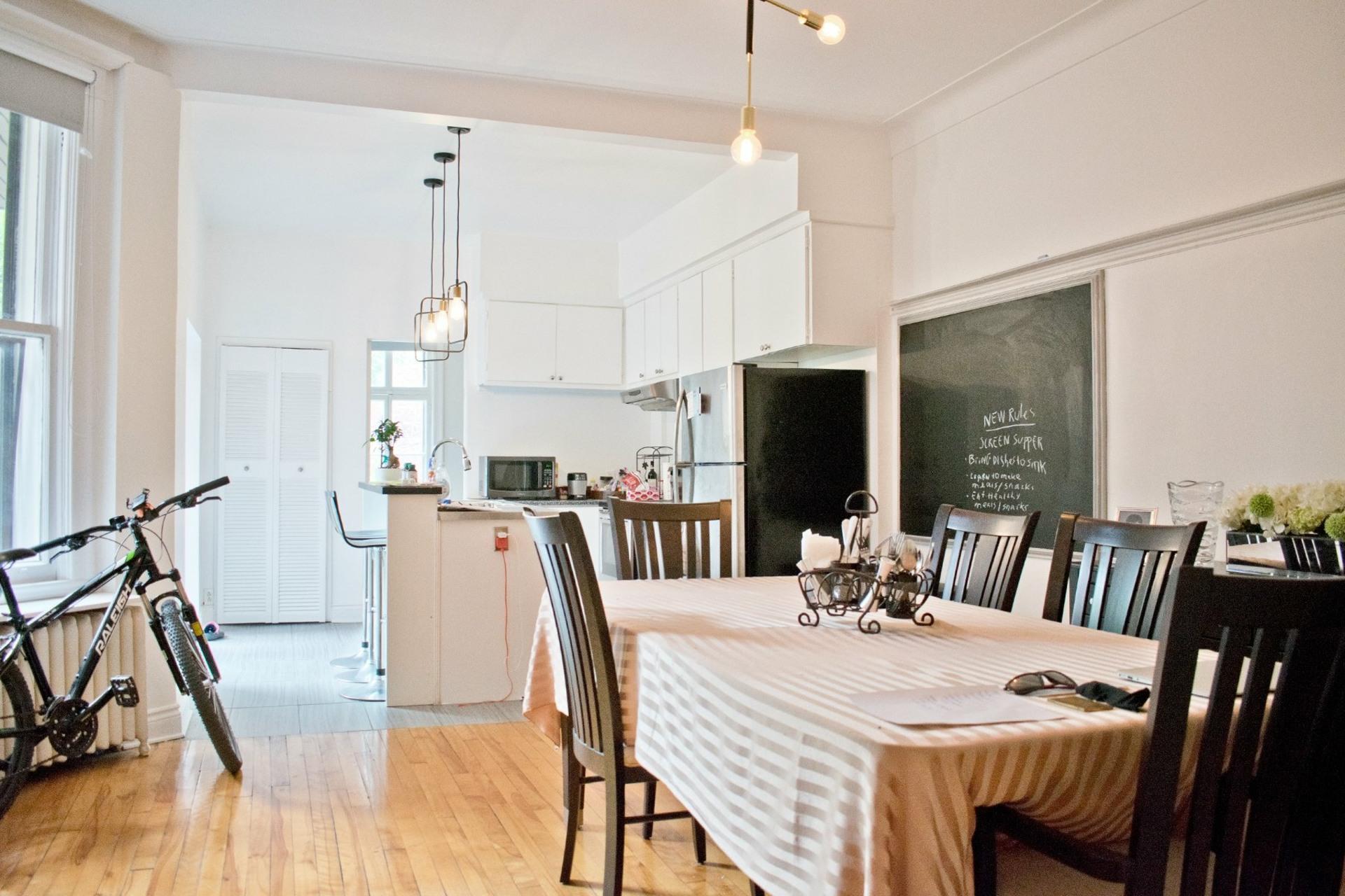 image 7 - Appartement À louer Côte-des-Neiges/Notre-Dame-de-Grâce Montréal  - 11 pièces