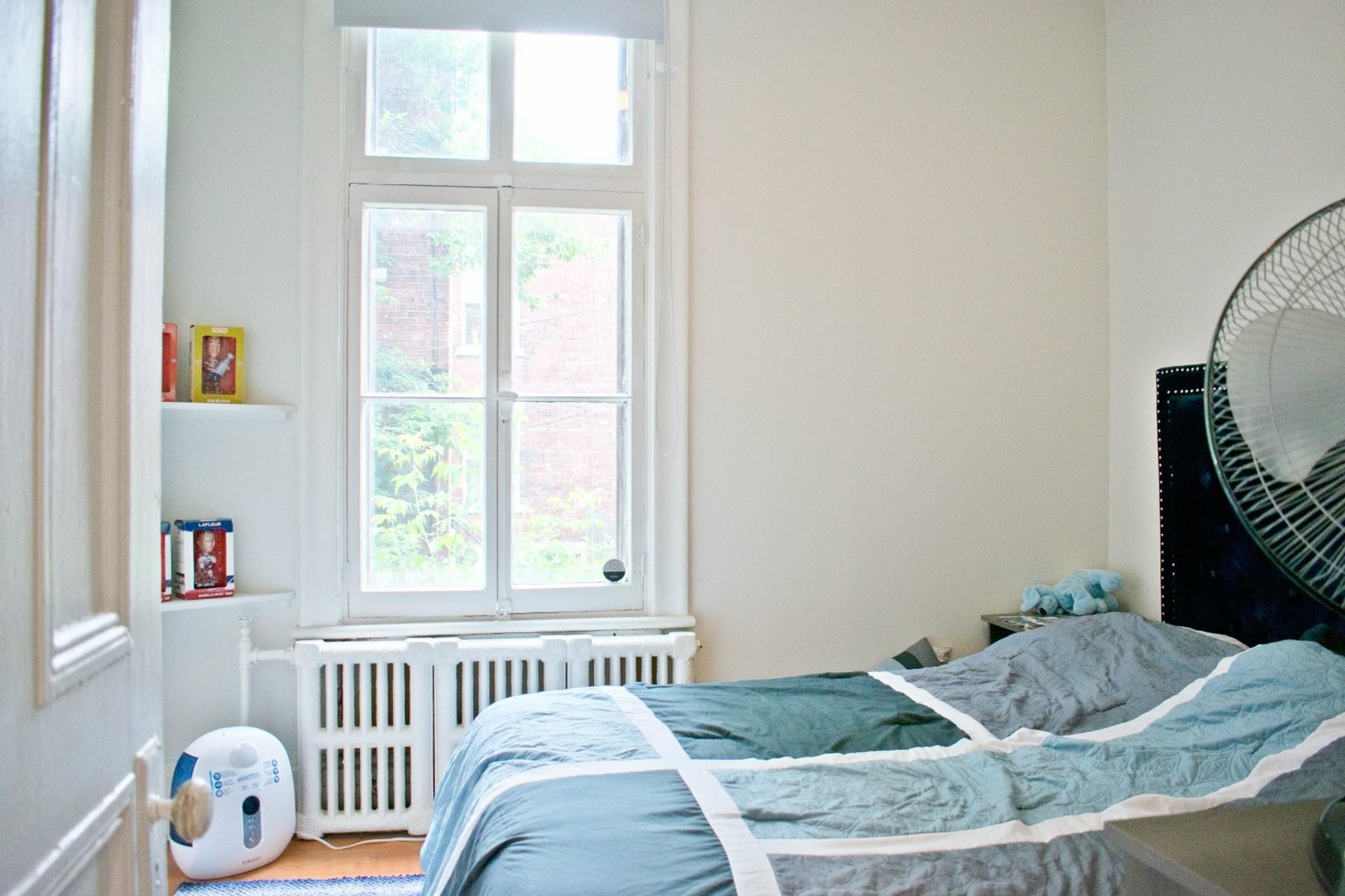 image 11 - Appartement À louer Côte-des-Neiges/Notre-Dame-de-Grâce Montréal  - 11 pièces