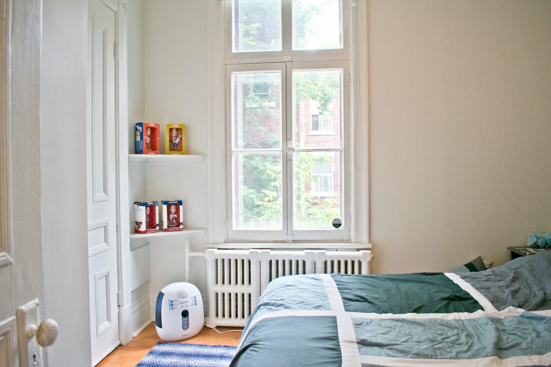 image 10 - Appartement À louer Côte-des-Neiges/Notre-Dame-de-Grâce Montréal  - 11 pièces