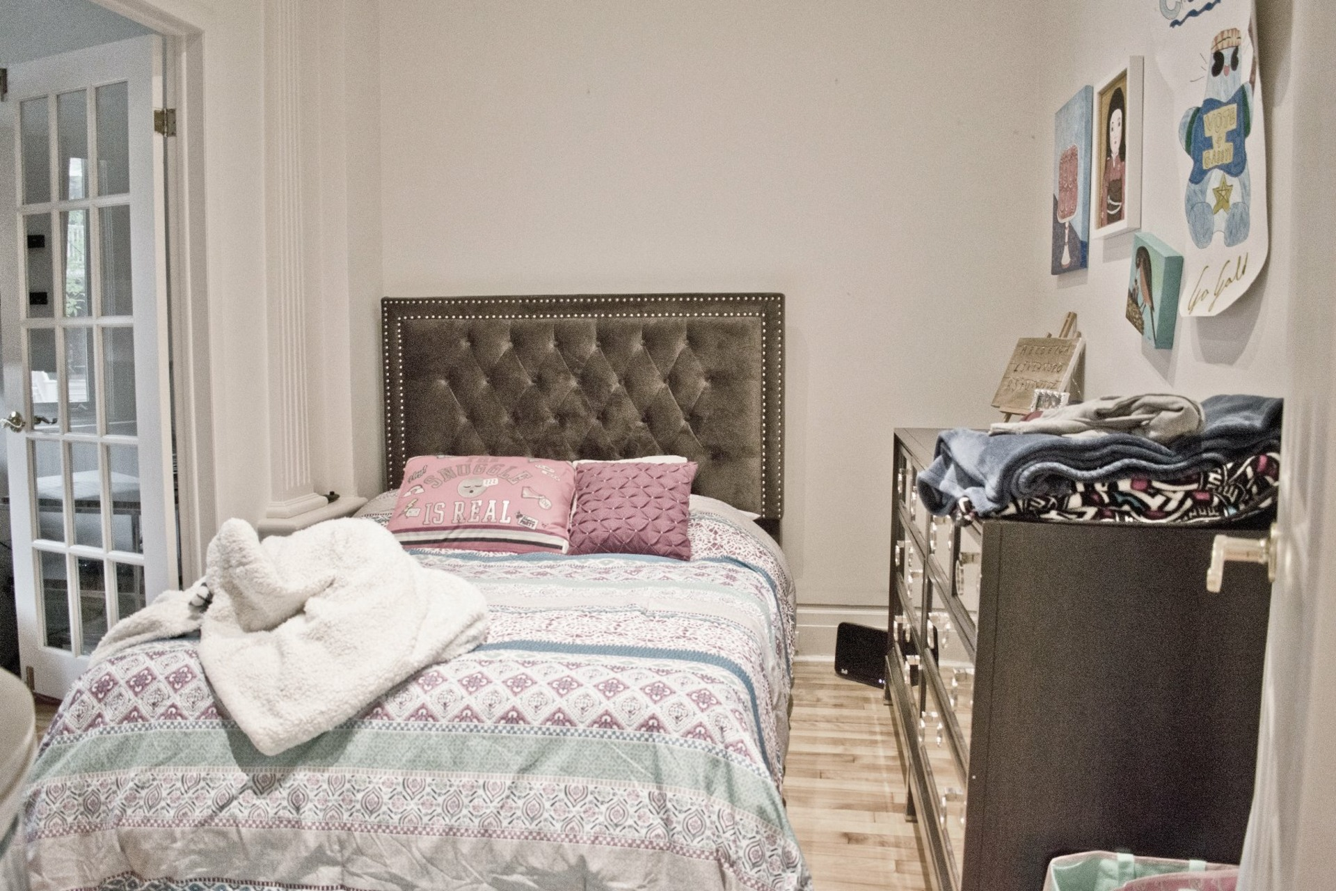 image 12 - Appartement À louer Côte-des-Neiges/Notre-Dame-de-Grâce Montréal  - 11 pièces
