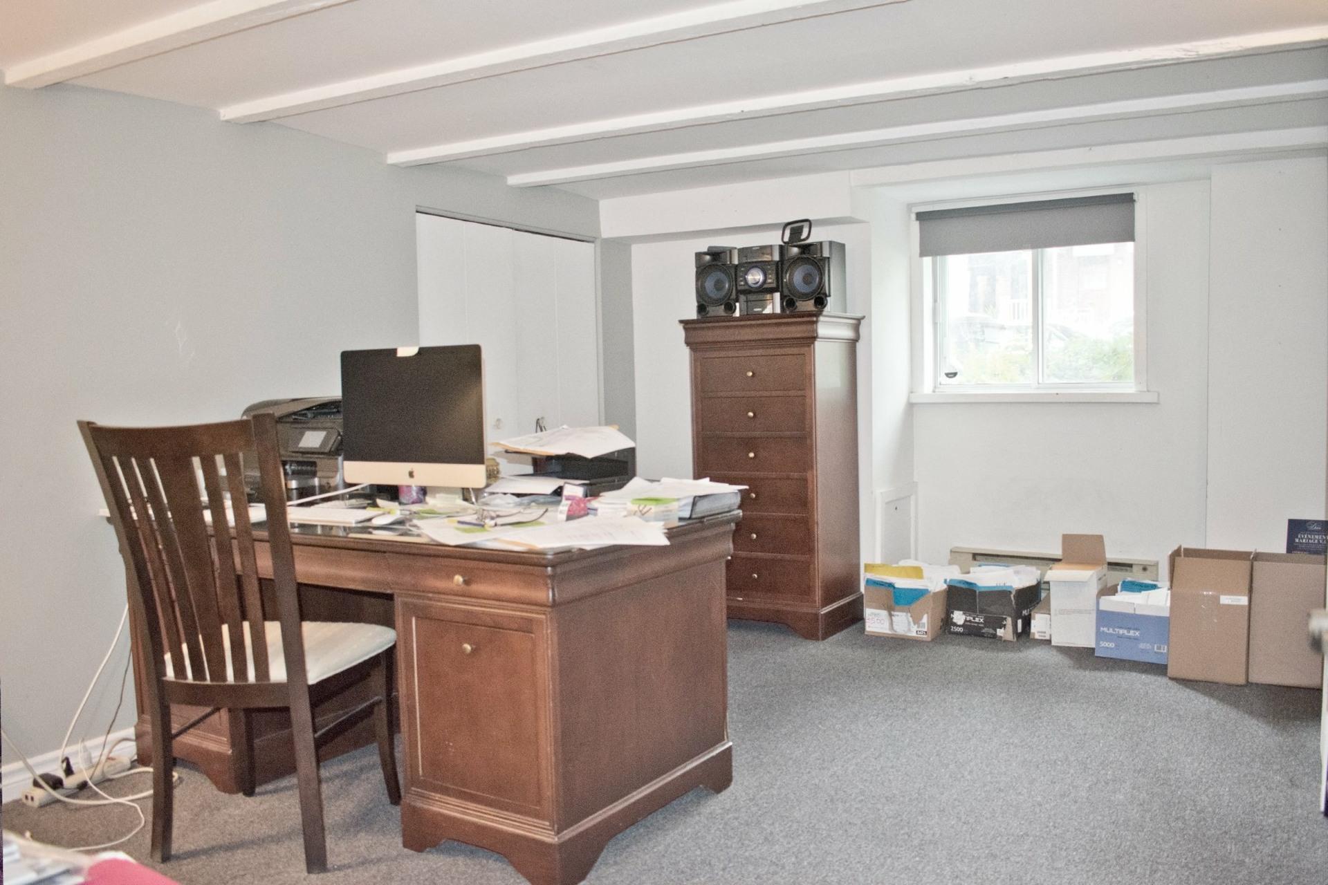 image 18 - Appartement À louer Côte-des-Neiges/Notre-Dame-de-Grâce Montréal  - 11 pièces