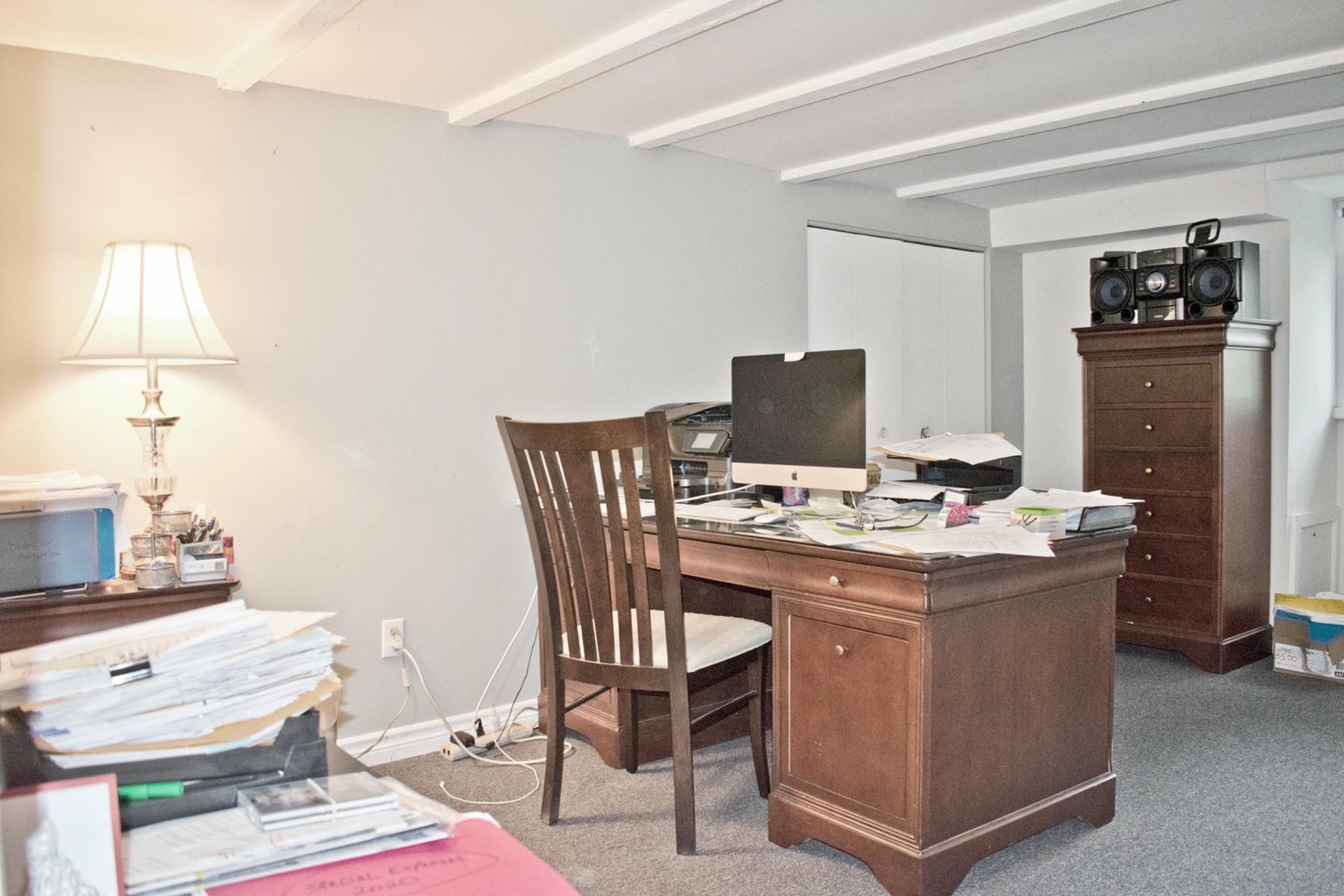 image 19 - Appartement À louer Côte-des-Neiges/Notre-Dame-de-Grâce Montréal  - 11 pièces