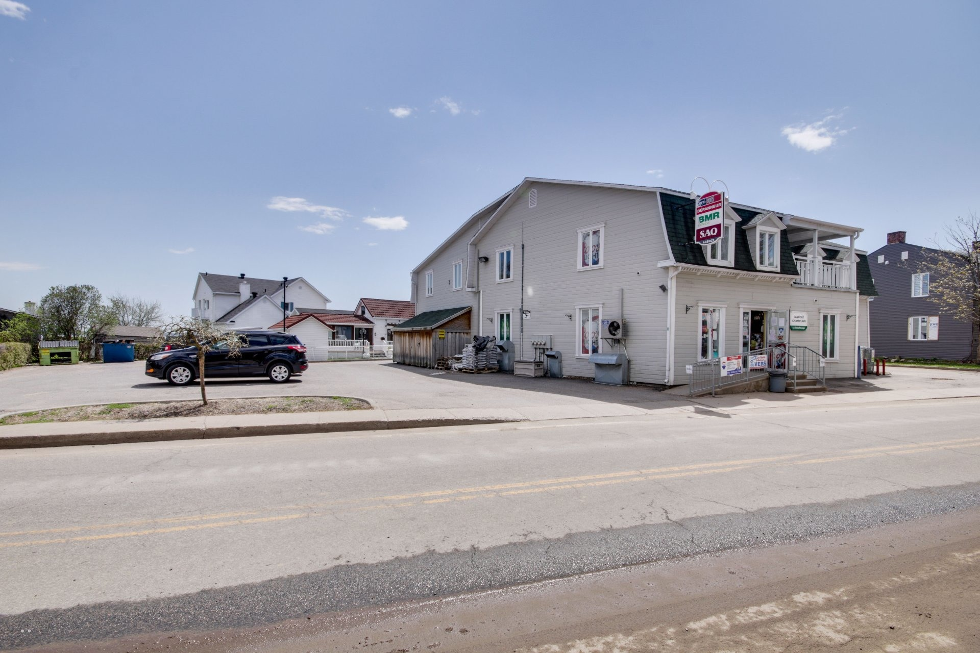 image 25 - Commercial Use For sale Champlain