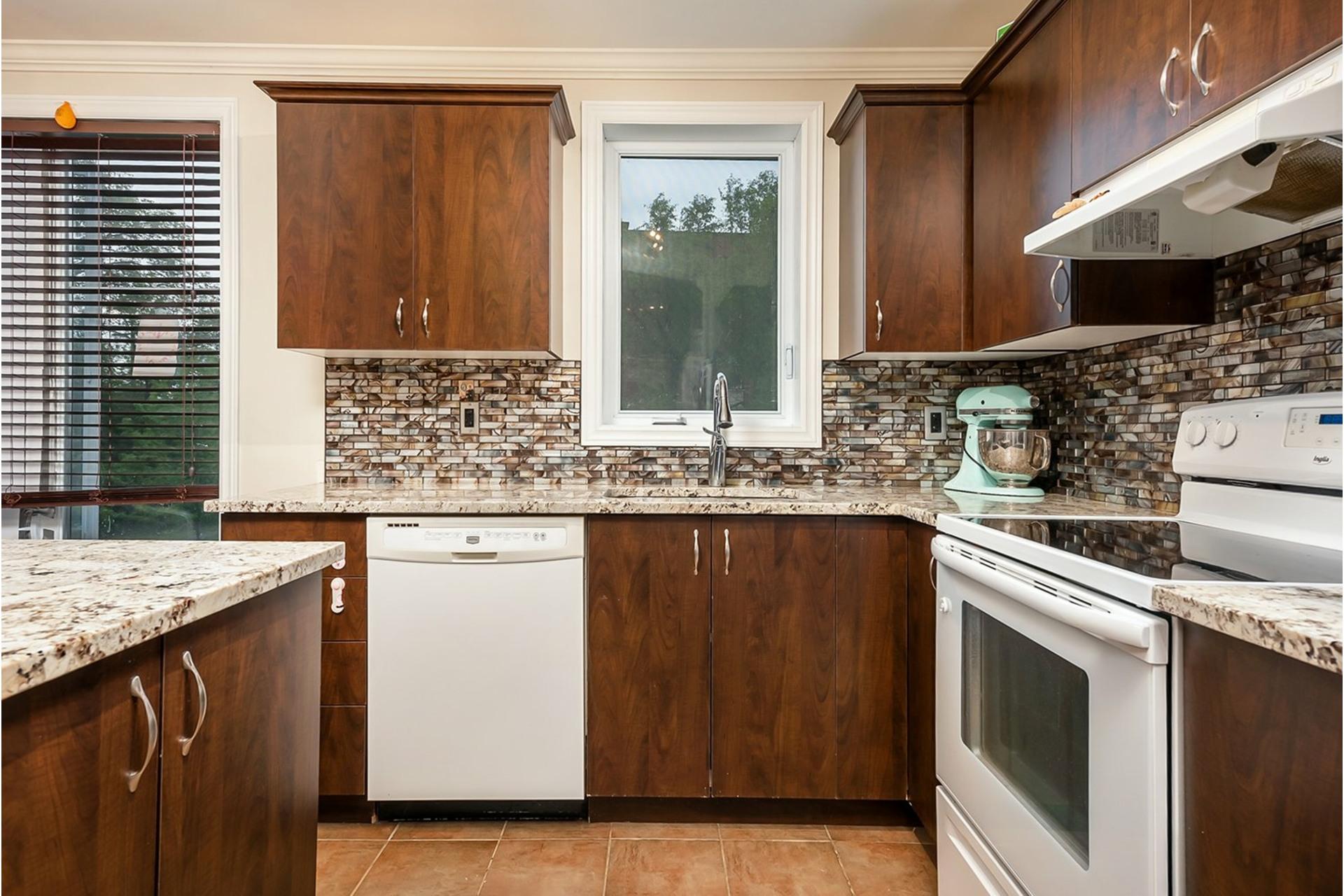 image 9 - Apartment For sale Dollard-Des Ormeaux - 7 rooms